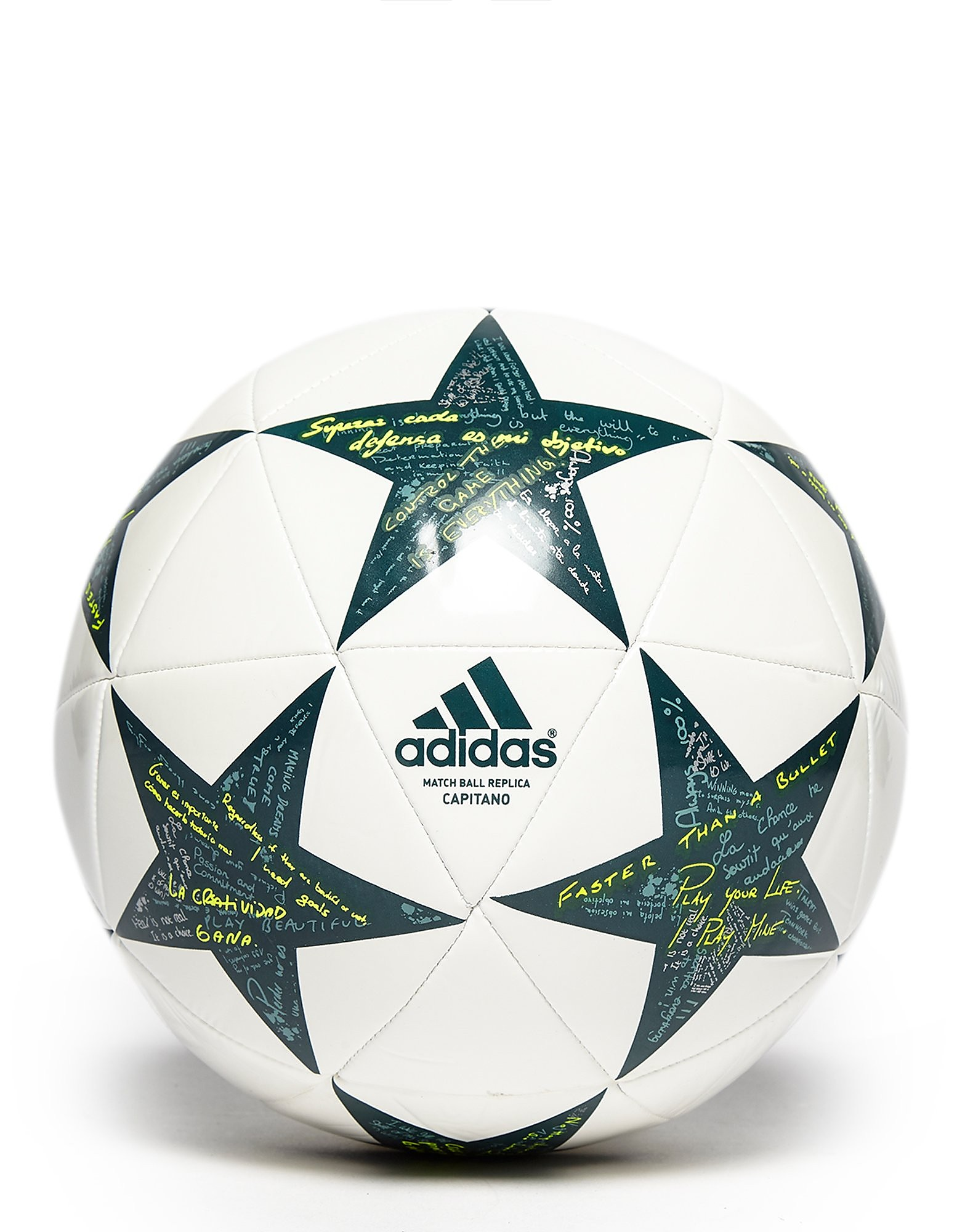 adidas Champions League Finale Capitano Football