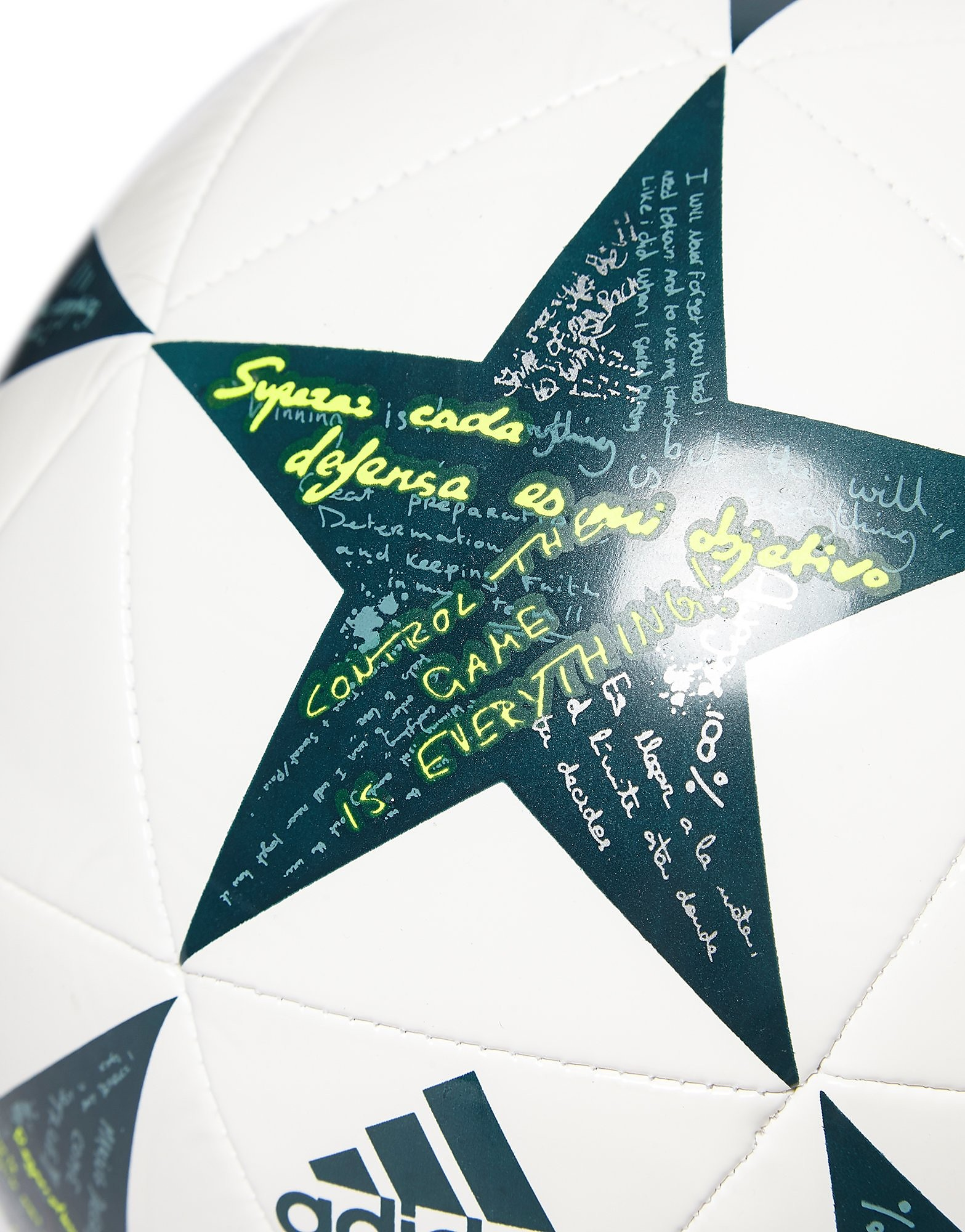adidas Champions League Finale Capitano Football
