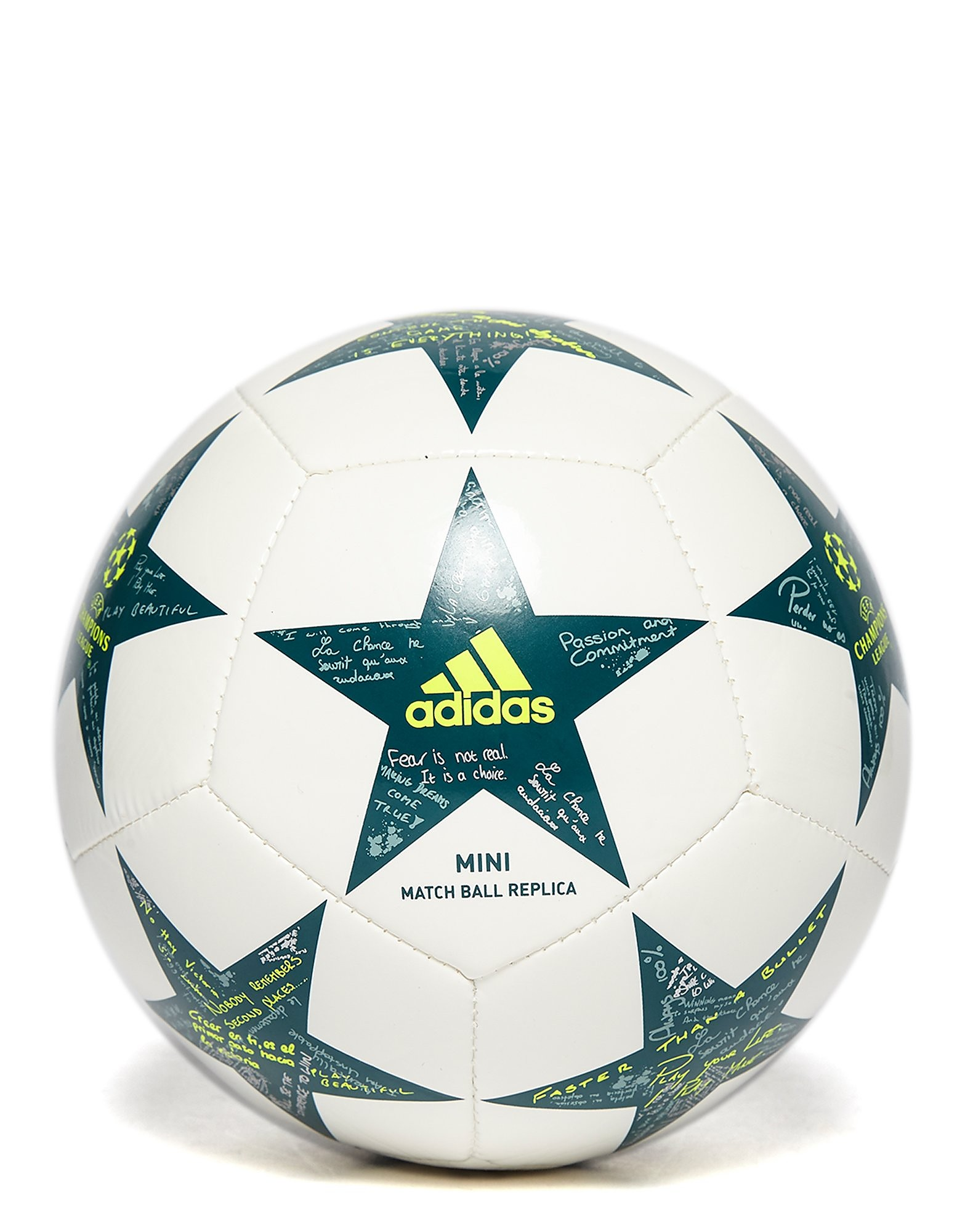 adidas Champions League Finale Mini Ball