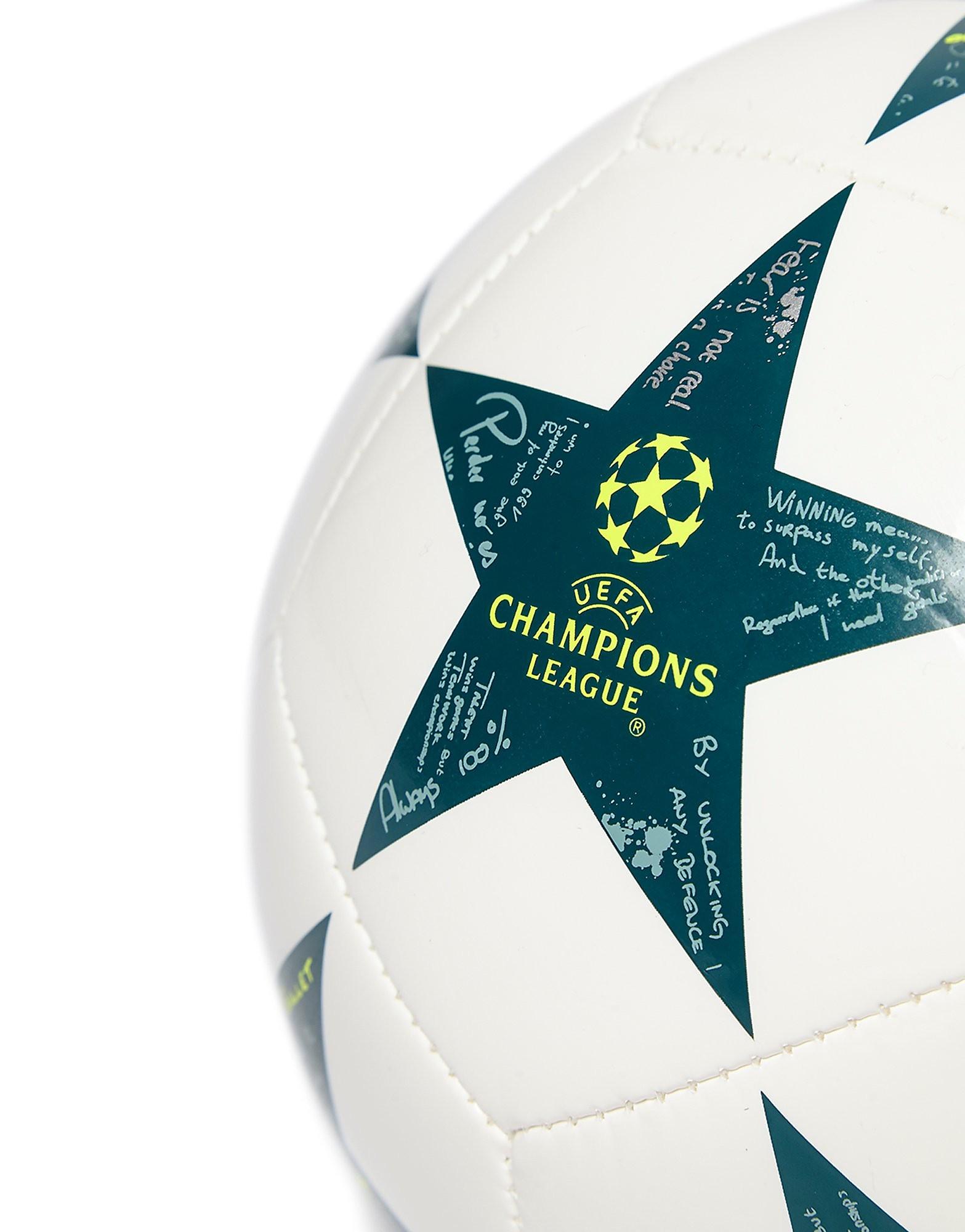 adidas Champions League Finale Mini Ball