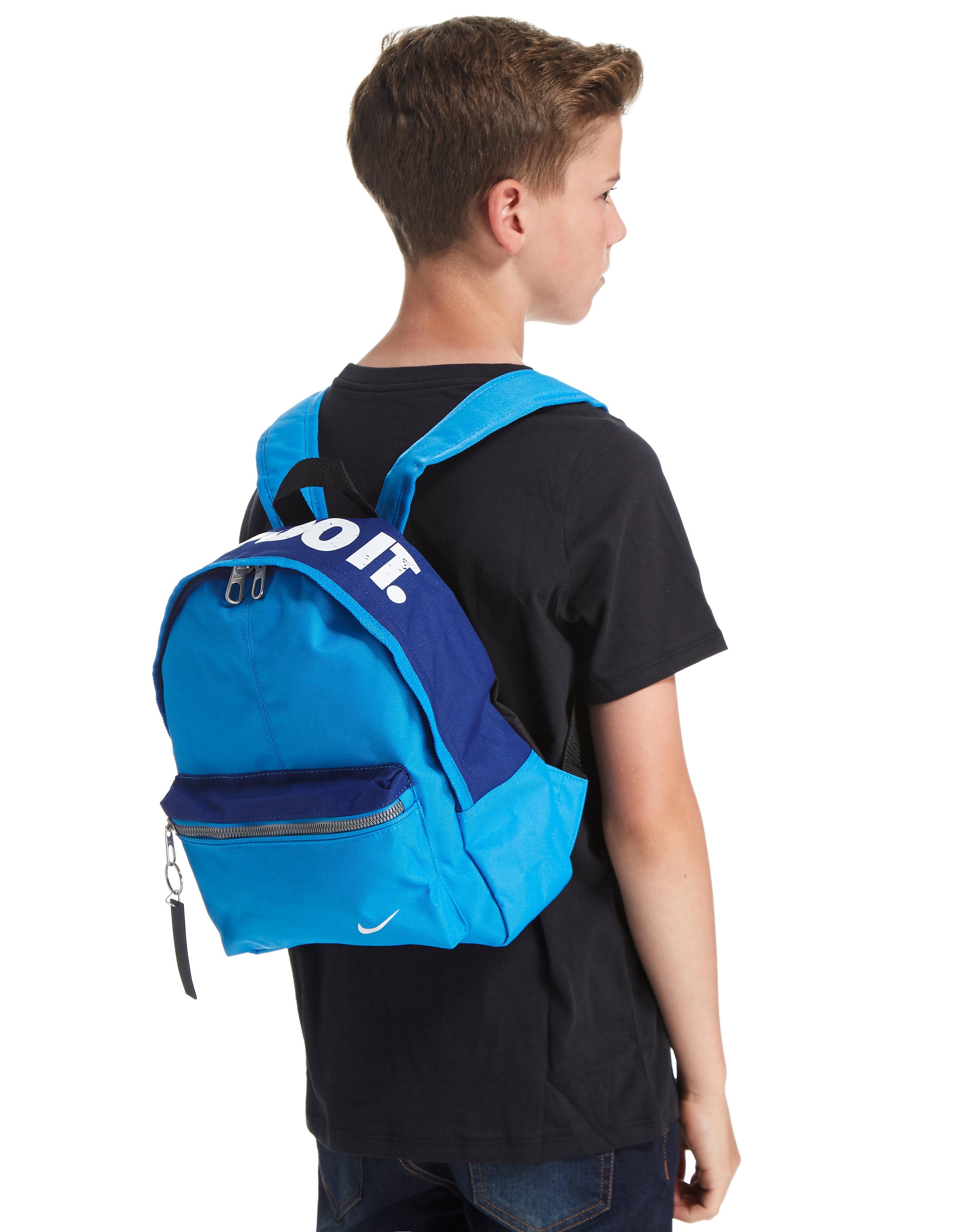 Nike YA Just Do It Mini Backpack