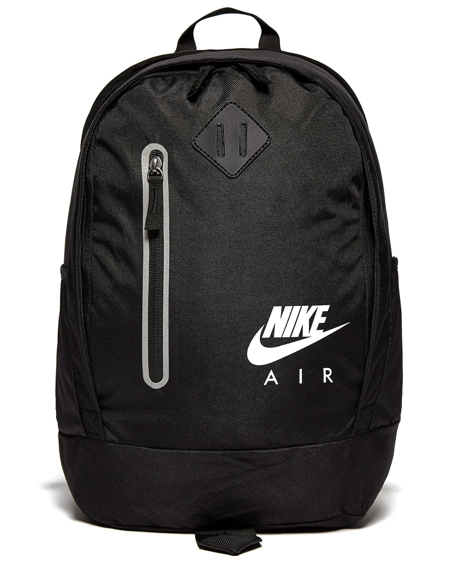 4307f0af62c7d Nike Cheyenne Backpack – Black/White – Mens