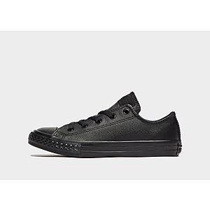0b47930cee7 Converse All Star Leather Children ...