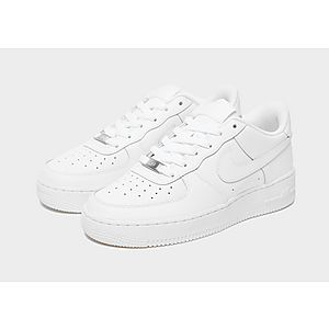 huge discount 36a0c d5045 ... Nike Air Force 1 Low Junior