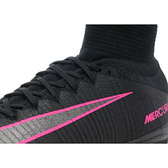 Nike Pitch Dark Mercurial Superfly V FG