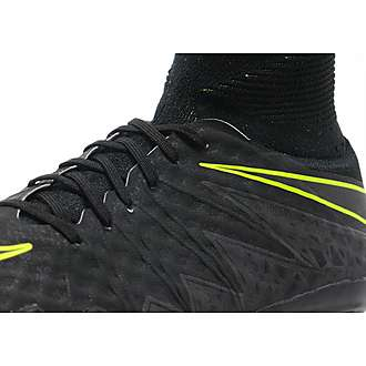 Nike Pitch Dark Hypervenom Phantom II FG