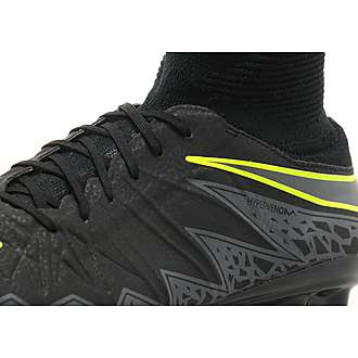 Nike Pitch Dark Hypervenom Phatal DF FG