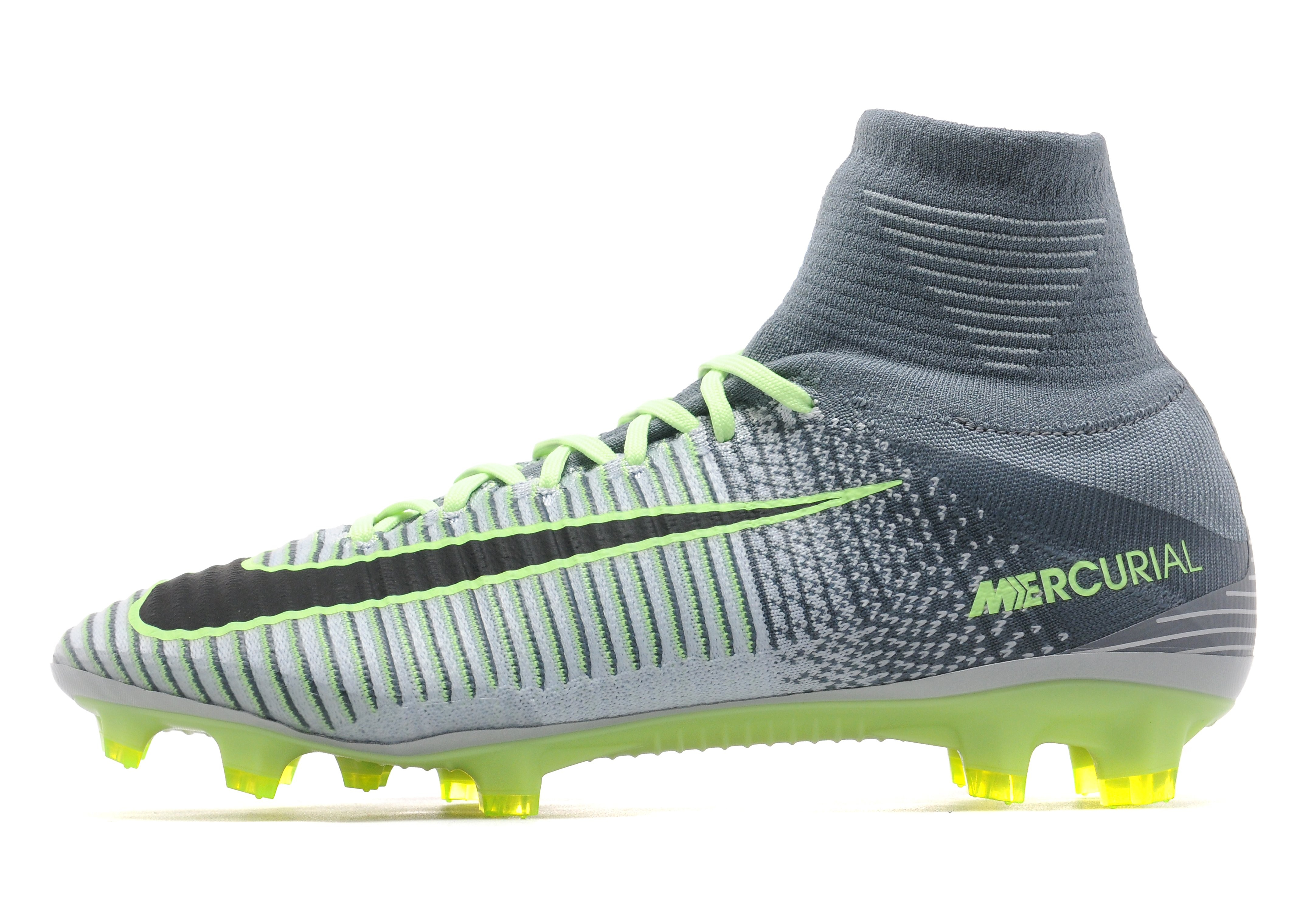 Nike Elite Mercurial Superfly V FG