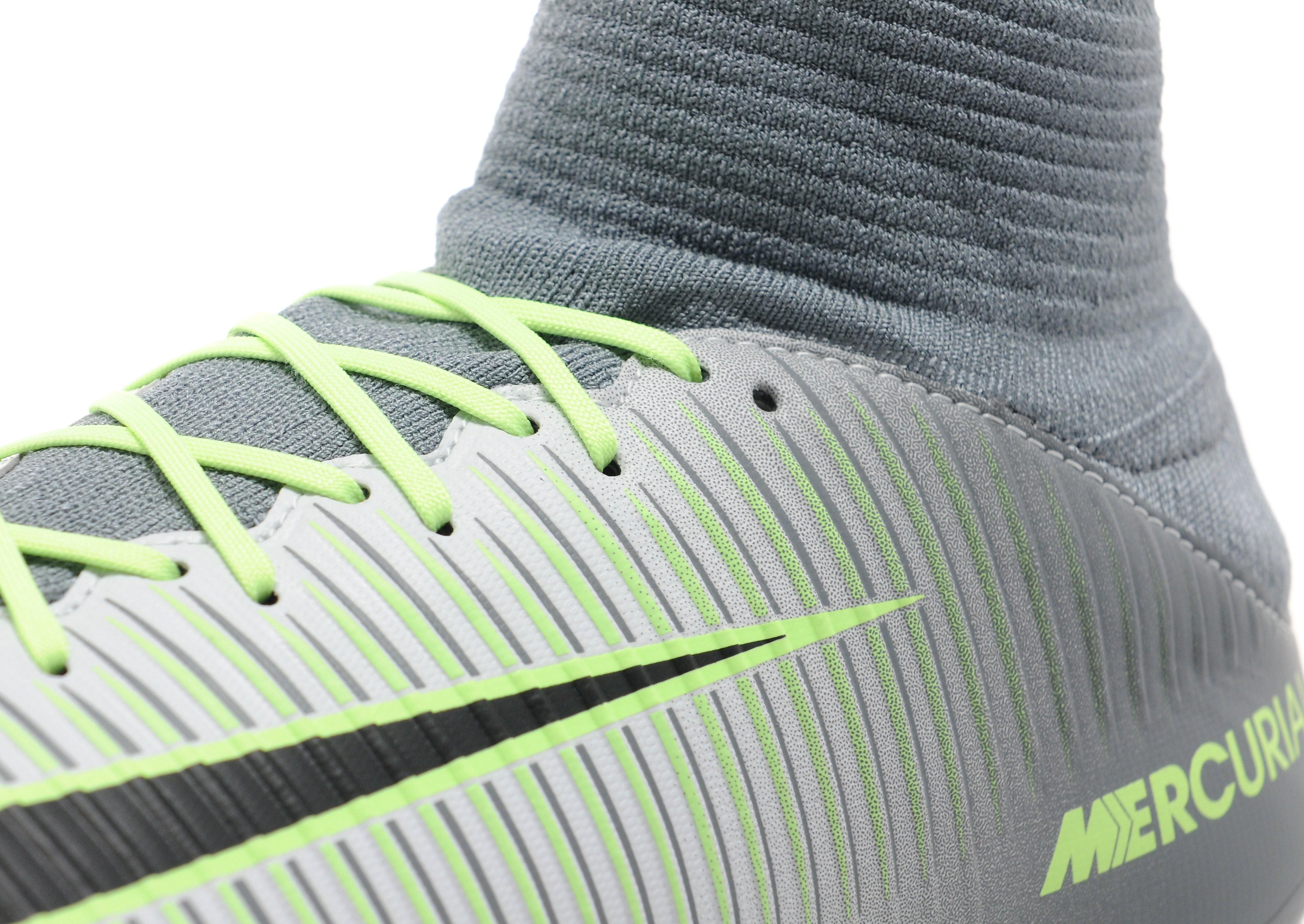 Nike Elite Mercurial Veloce III DF FG