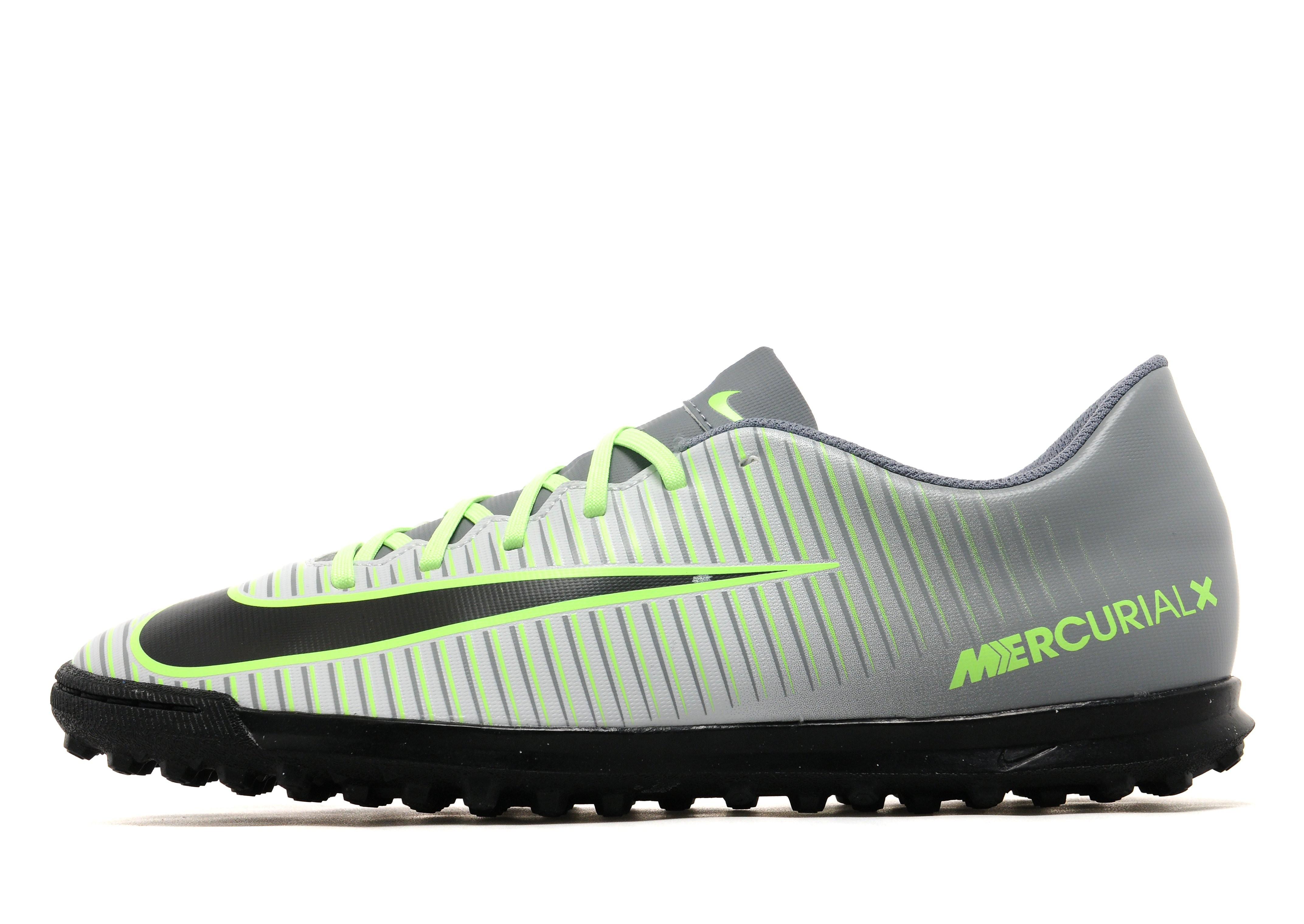 Nike Elite Mercurial Vortex II Turf