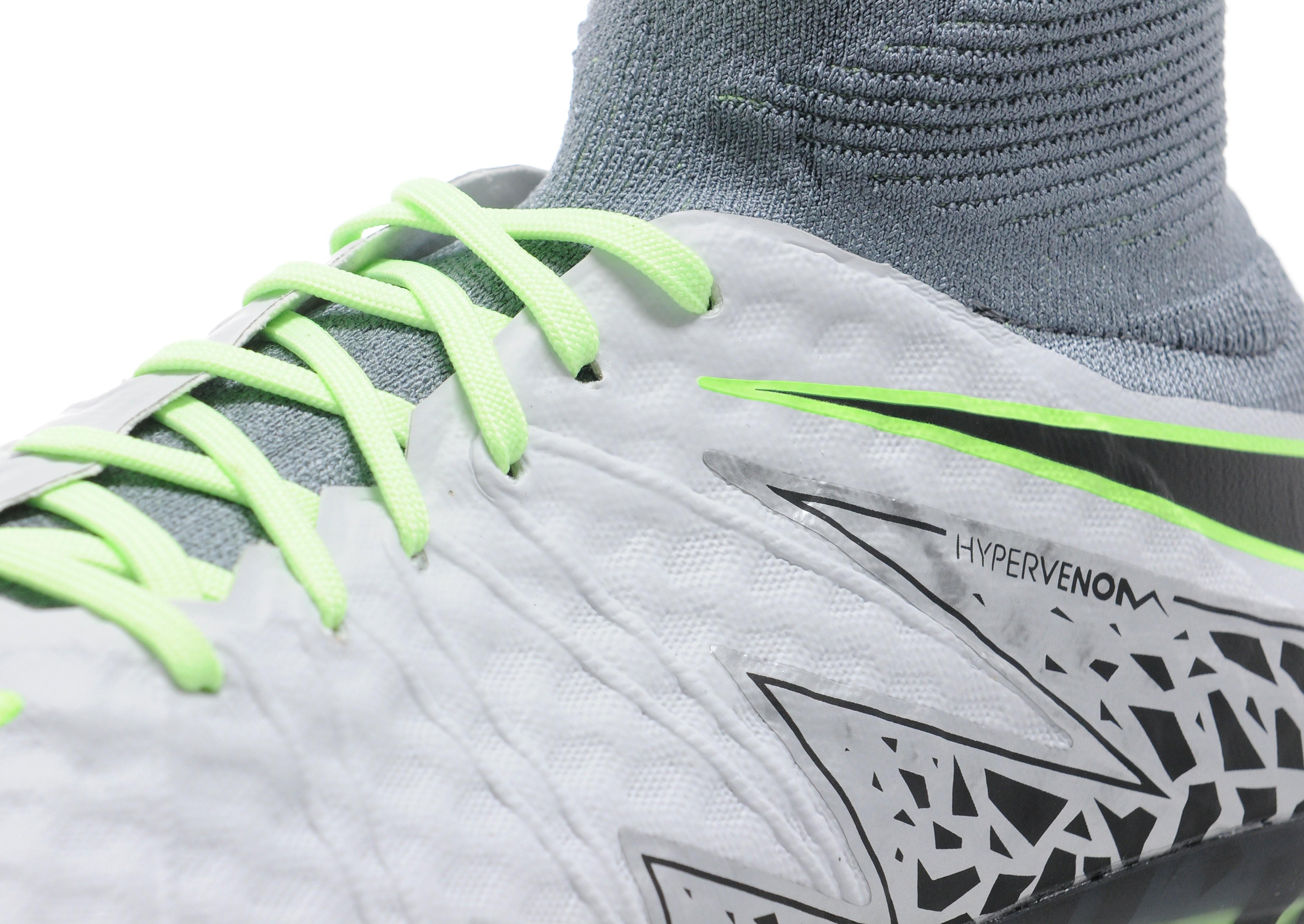 Nike Elite Hypervenom Phantom II FG