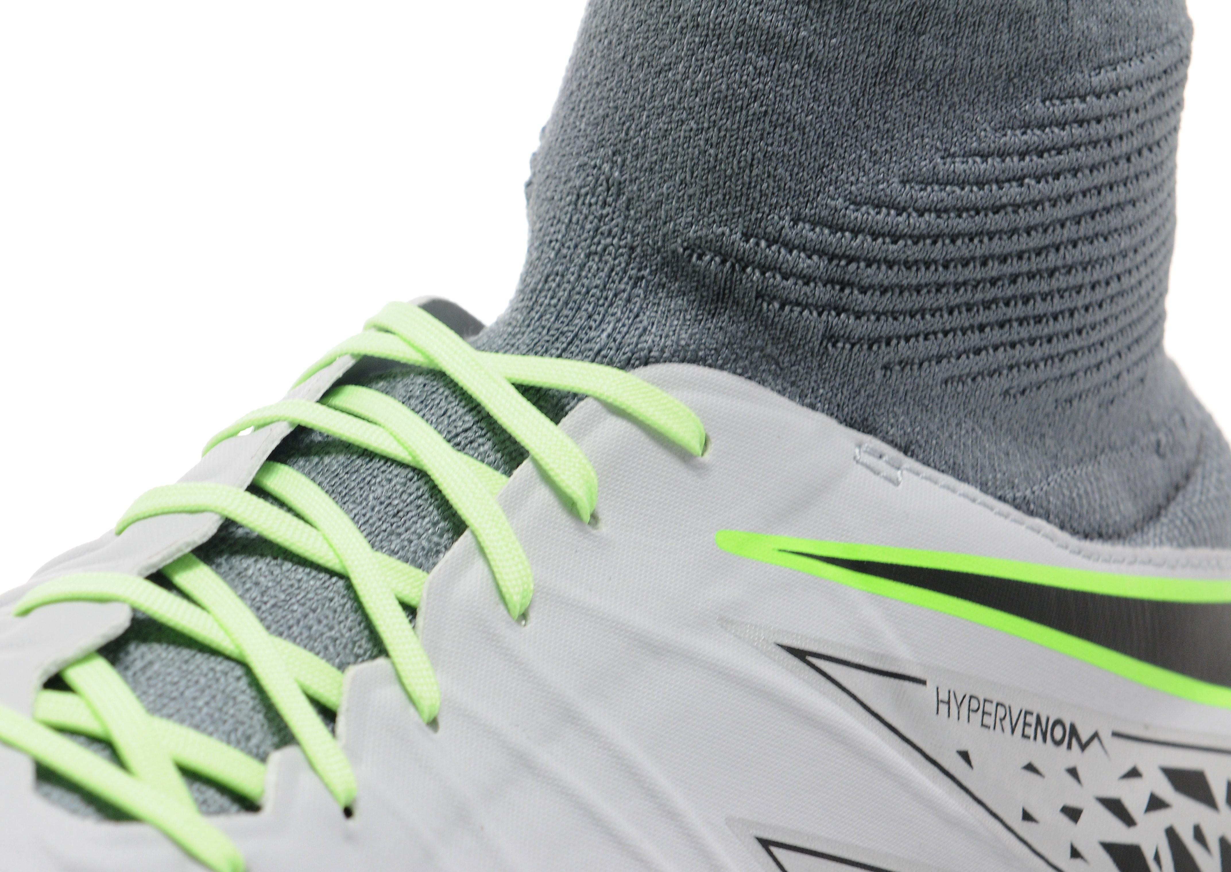 Nike Elite Hypervenom Phatal II DF FG