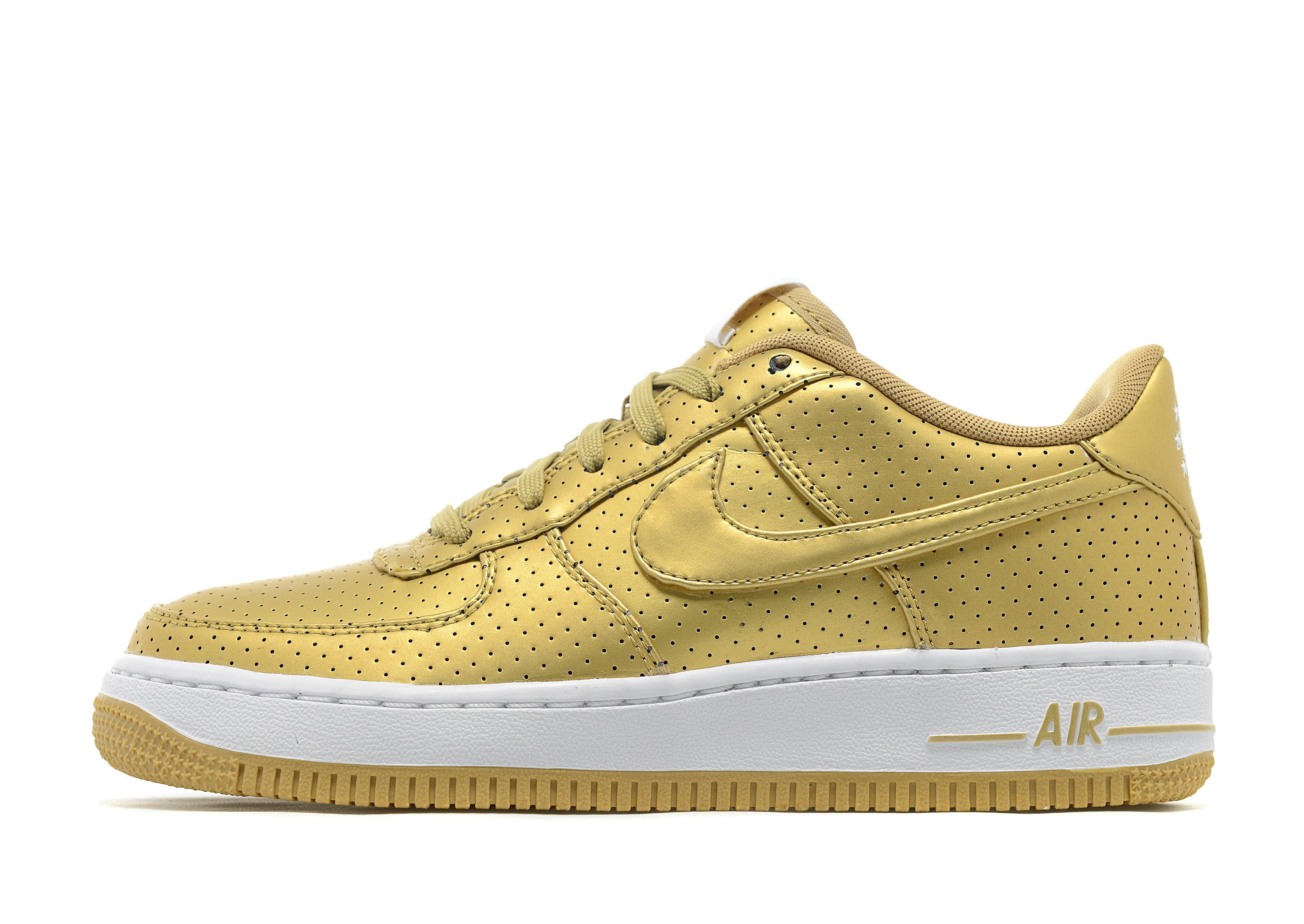 Nike Air Force 1 07 LV8 Junior