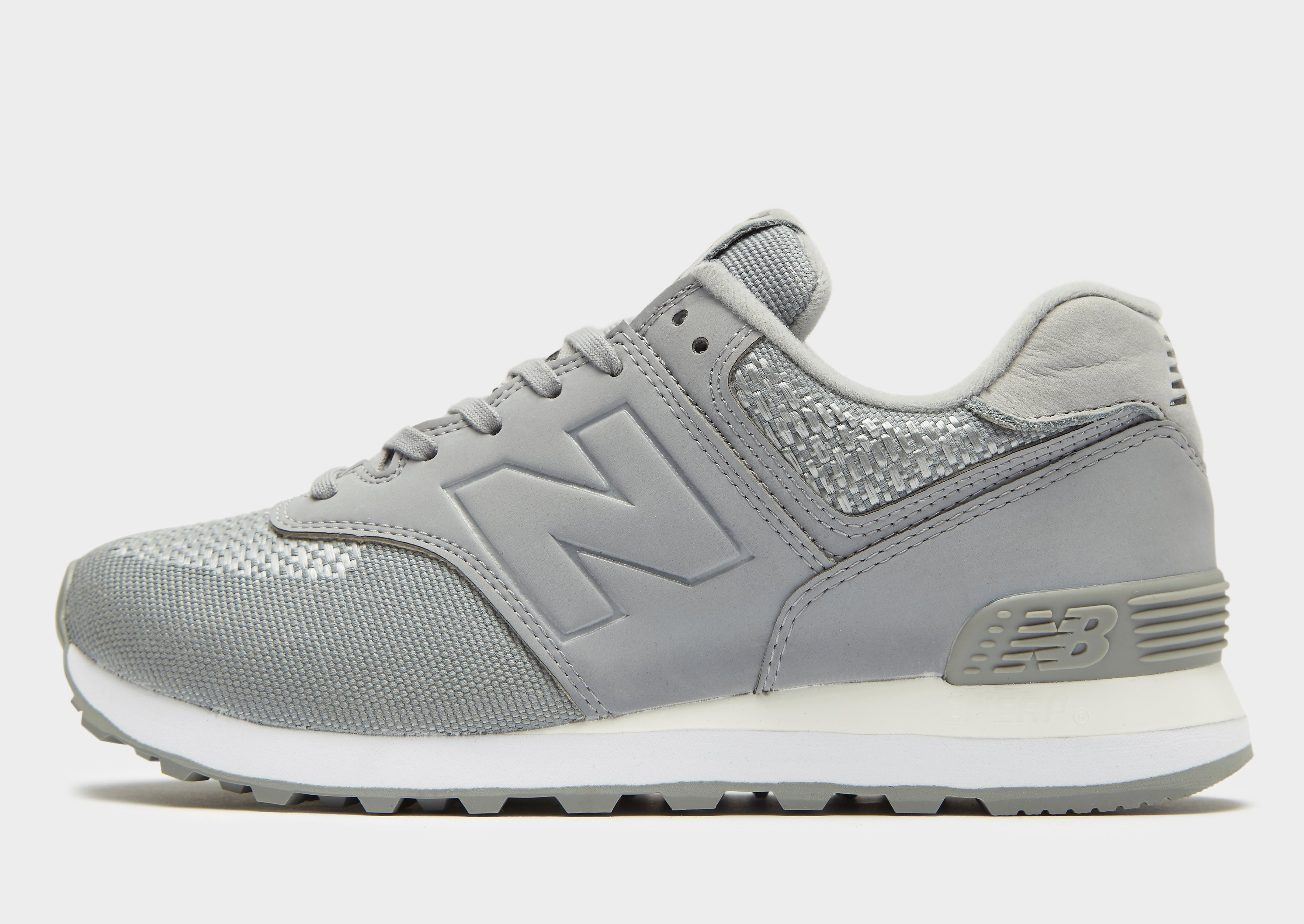 New Balance 574 Weave Women's