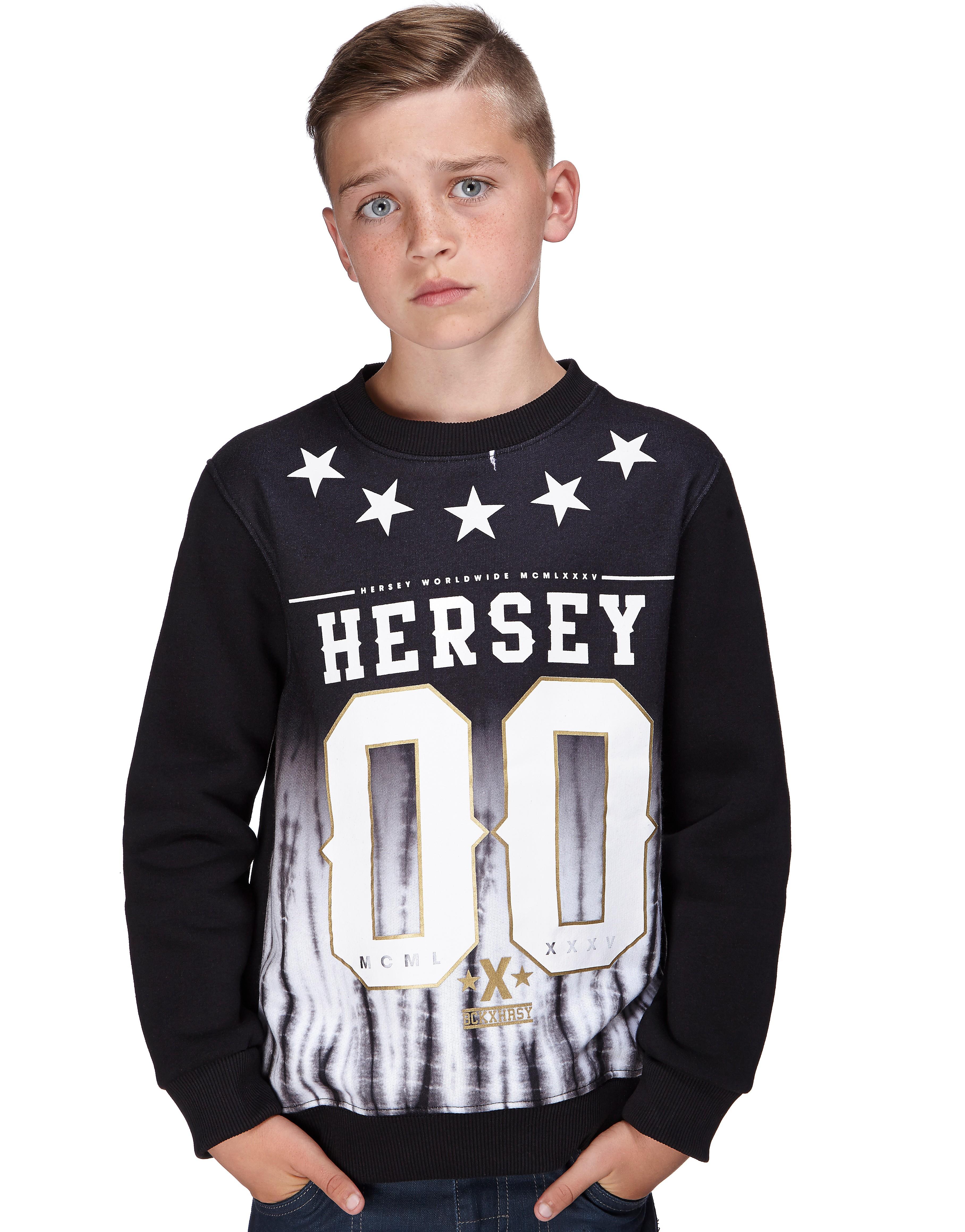 Beck and Hersey Juno Sweatshirt Junior