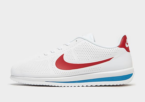 Nike Cortez Ultra Moire, White/Red