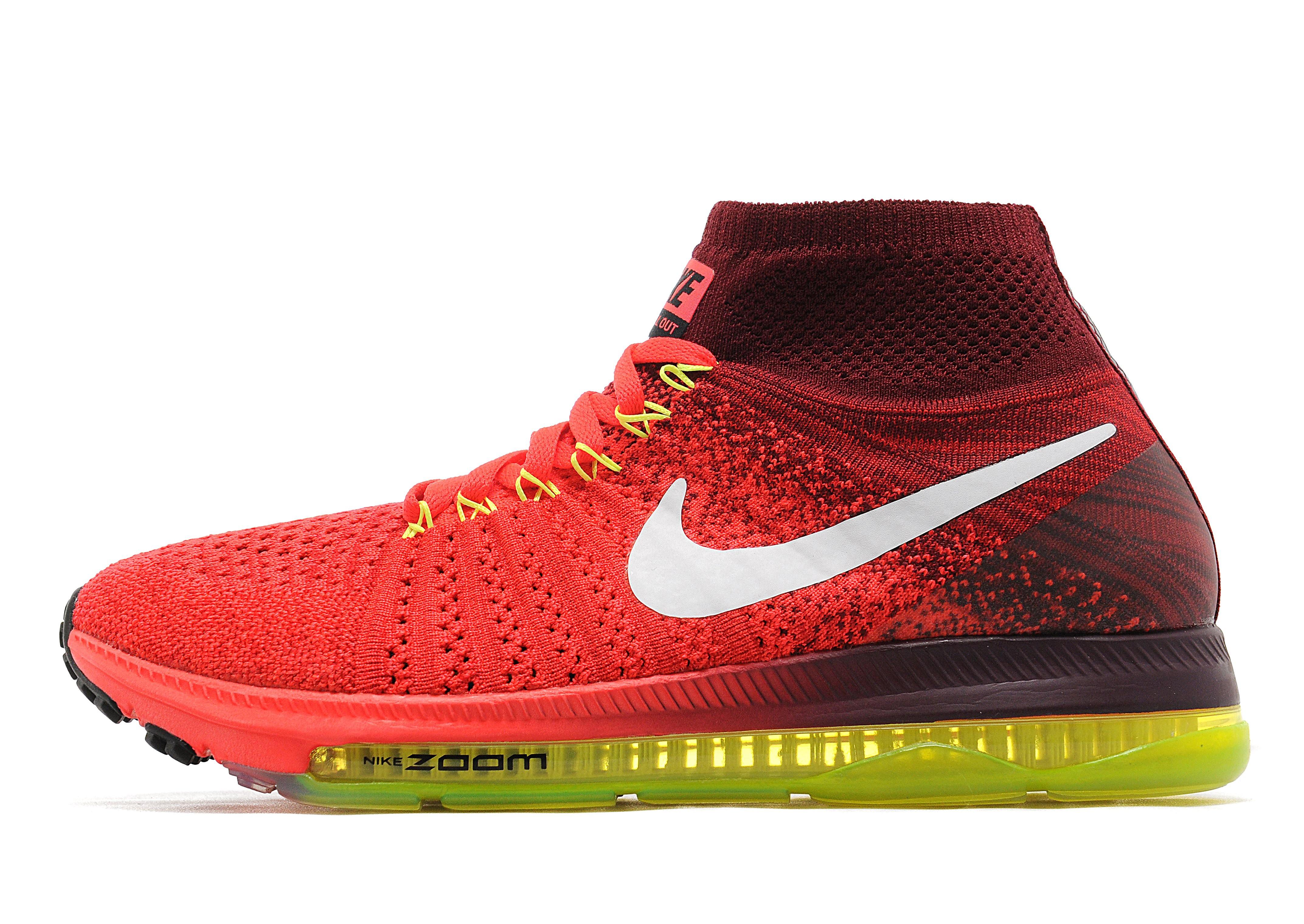 Nike Zoom All Out Flyknit Women's