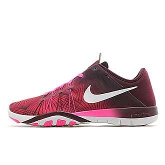 Nike Free TR 6 Print Women's