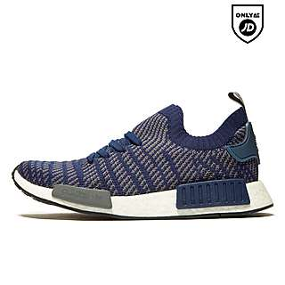 1 Review · adidas Originals NMD_R1 STLT Primeknit