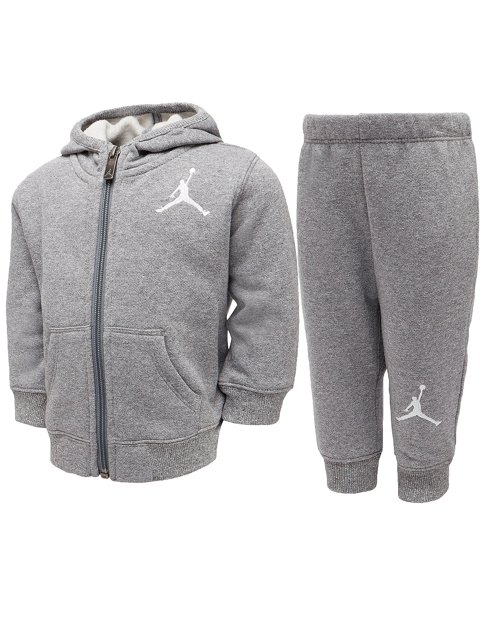 Jordan Full Zip Tracksuit Infant