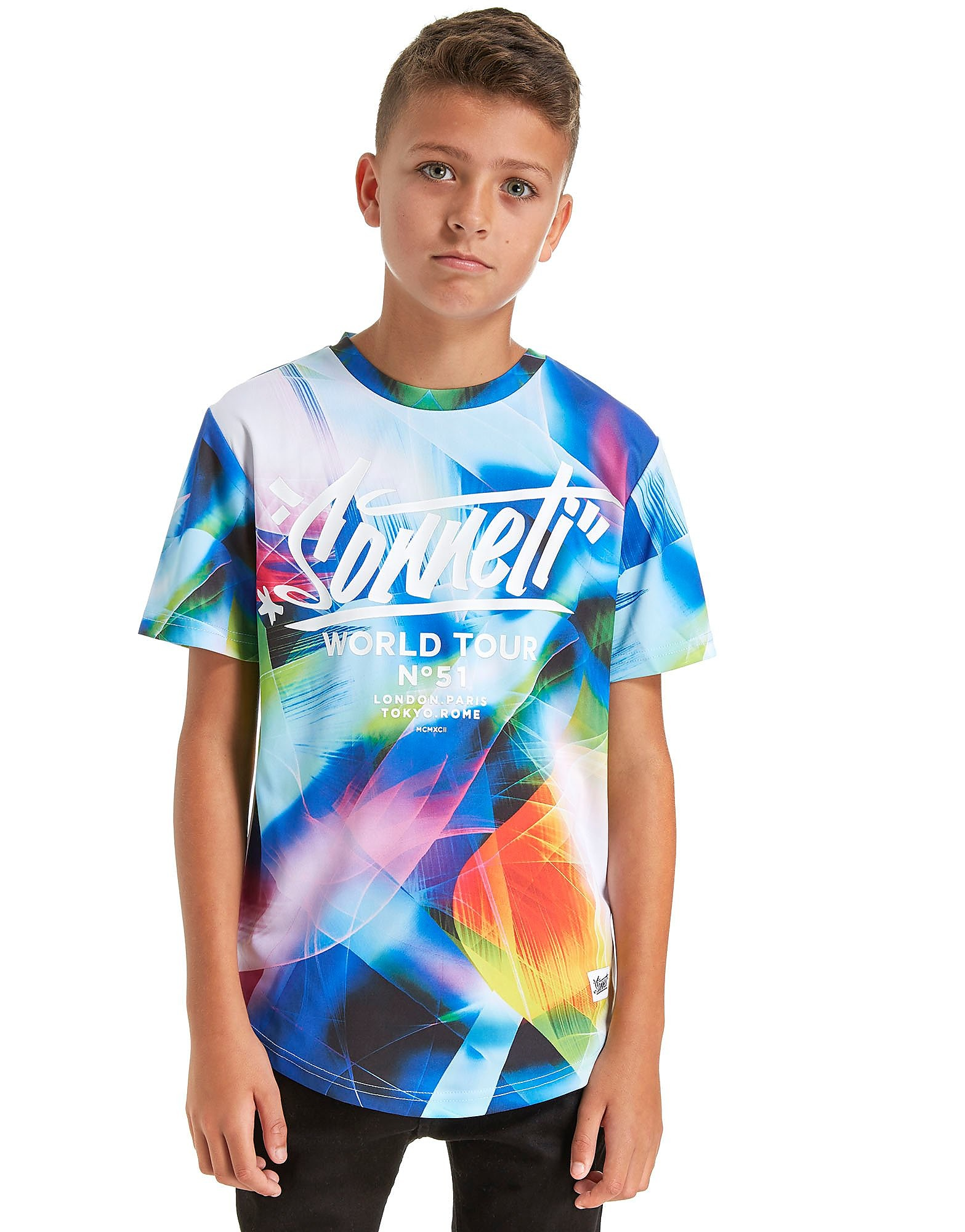 Sonneti Lowkey T-Shirt Junior