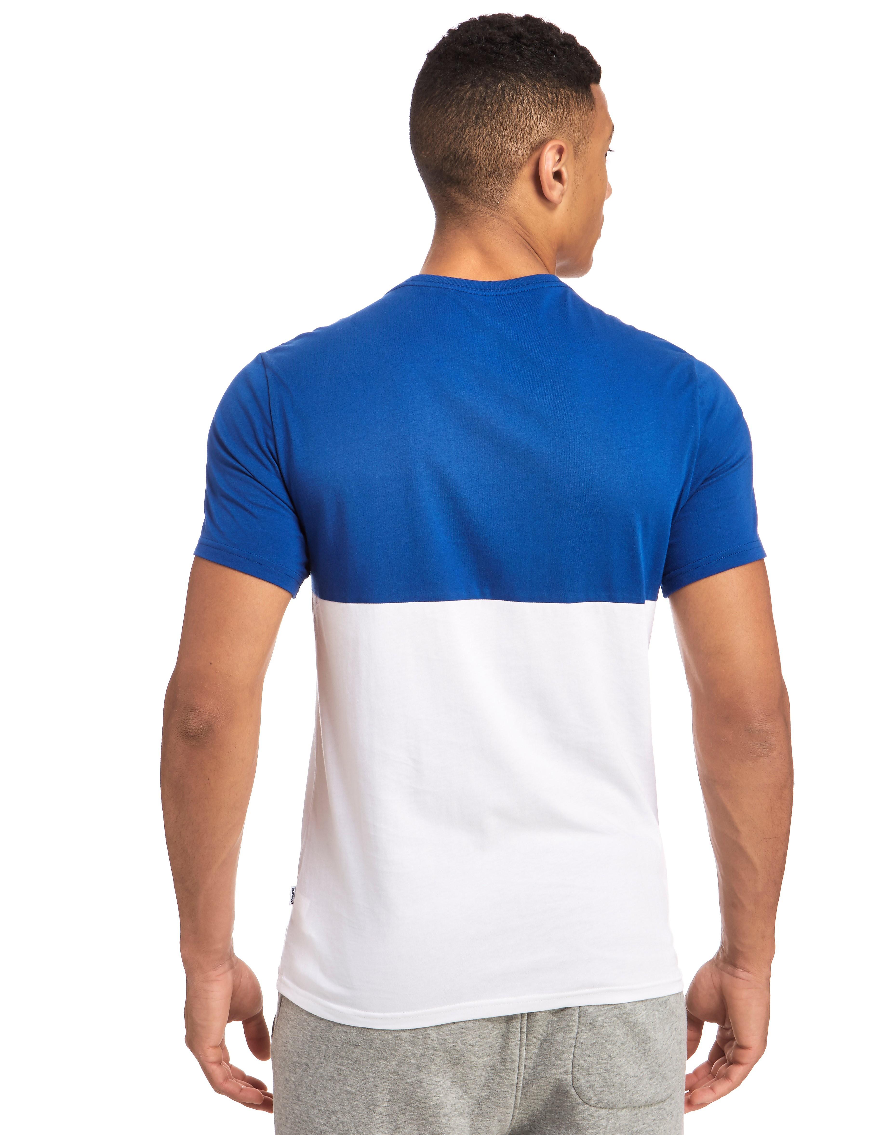 Converse T-shirt Chuck Split