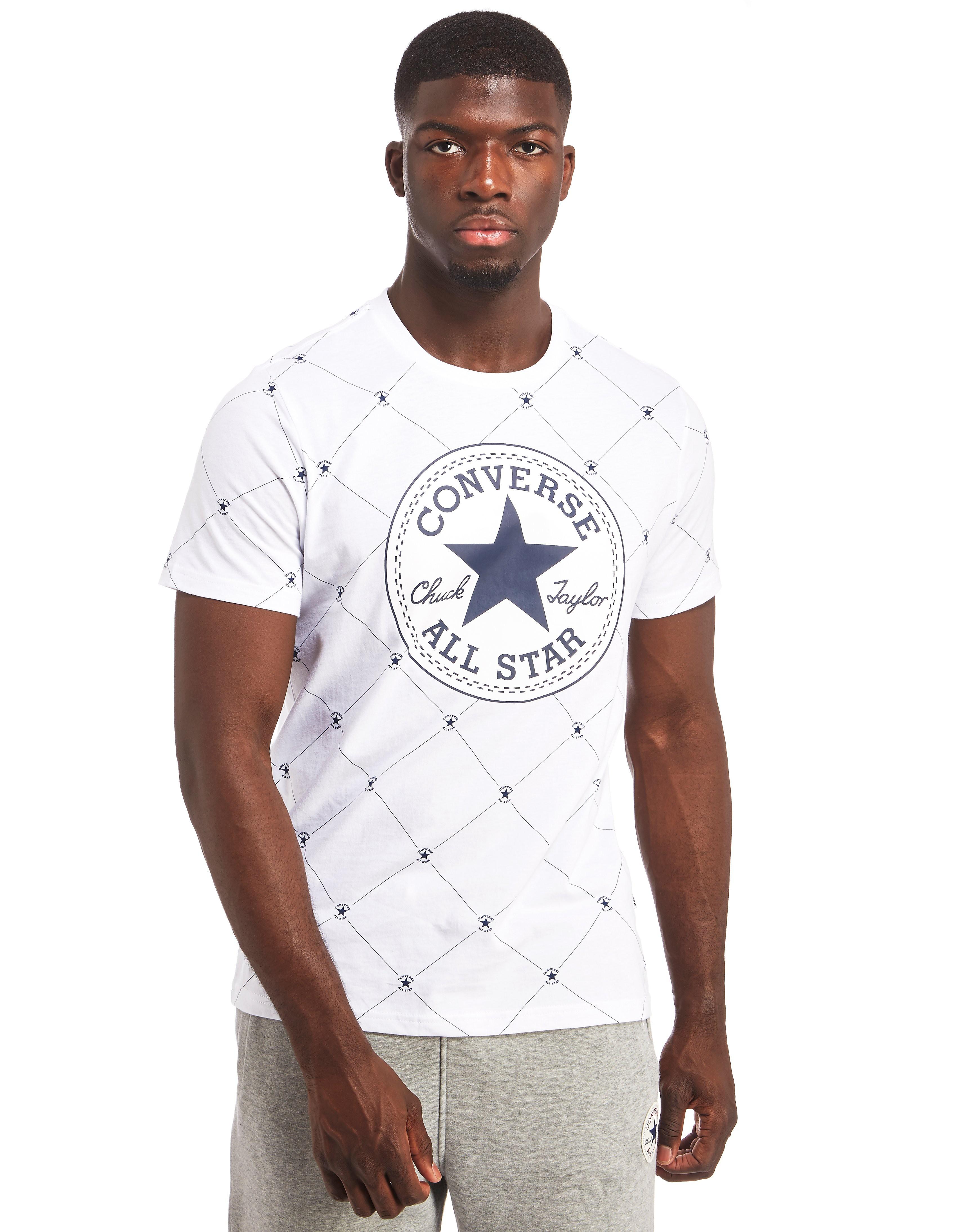 Converse Chuck Graphic T-Shirt