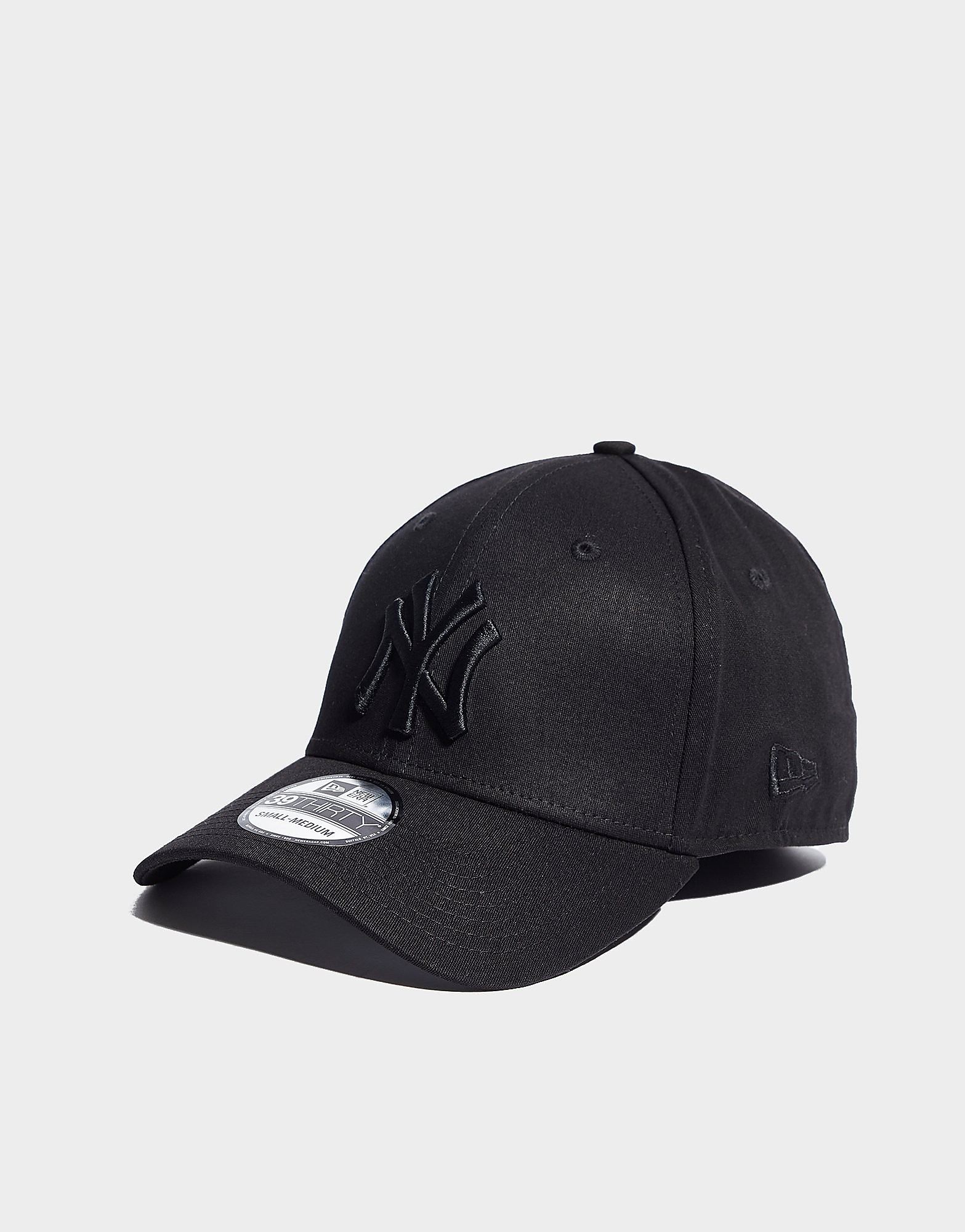 New Era New York Yankees 39THIRTY – tilpasset kasket