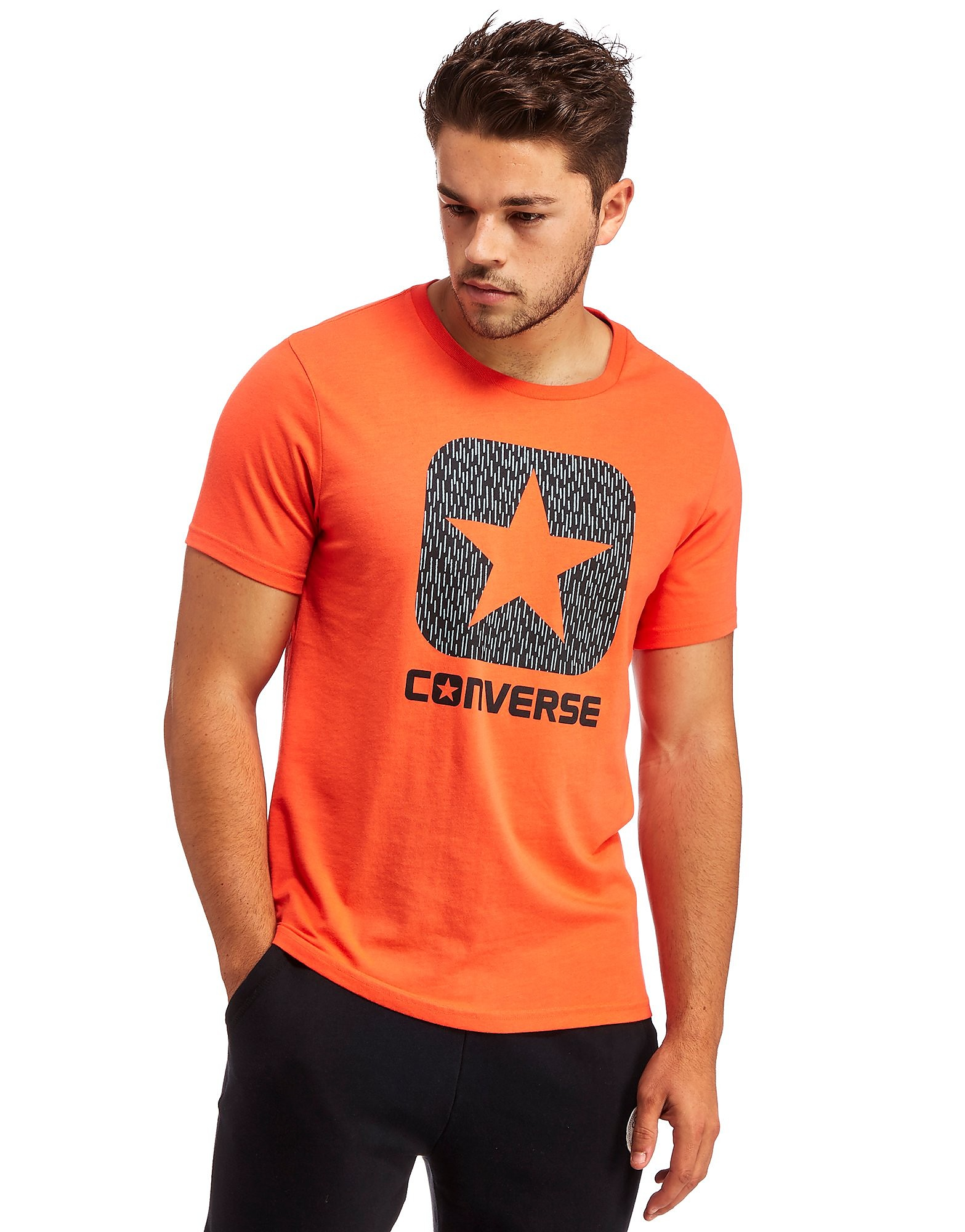 Converse Camiseta Converse Box Star
