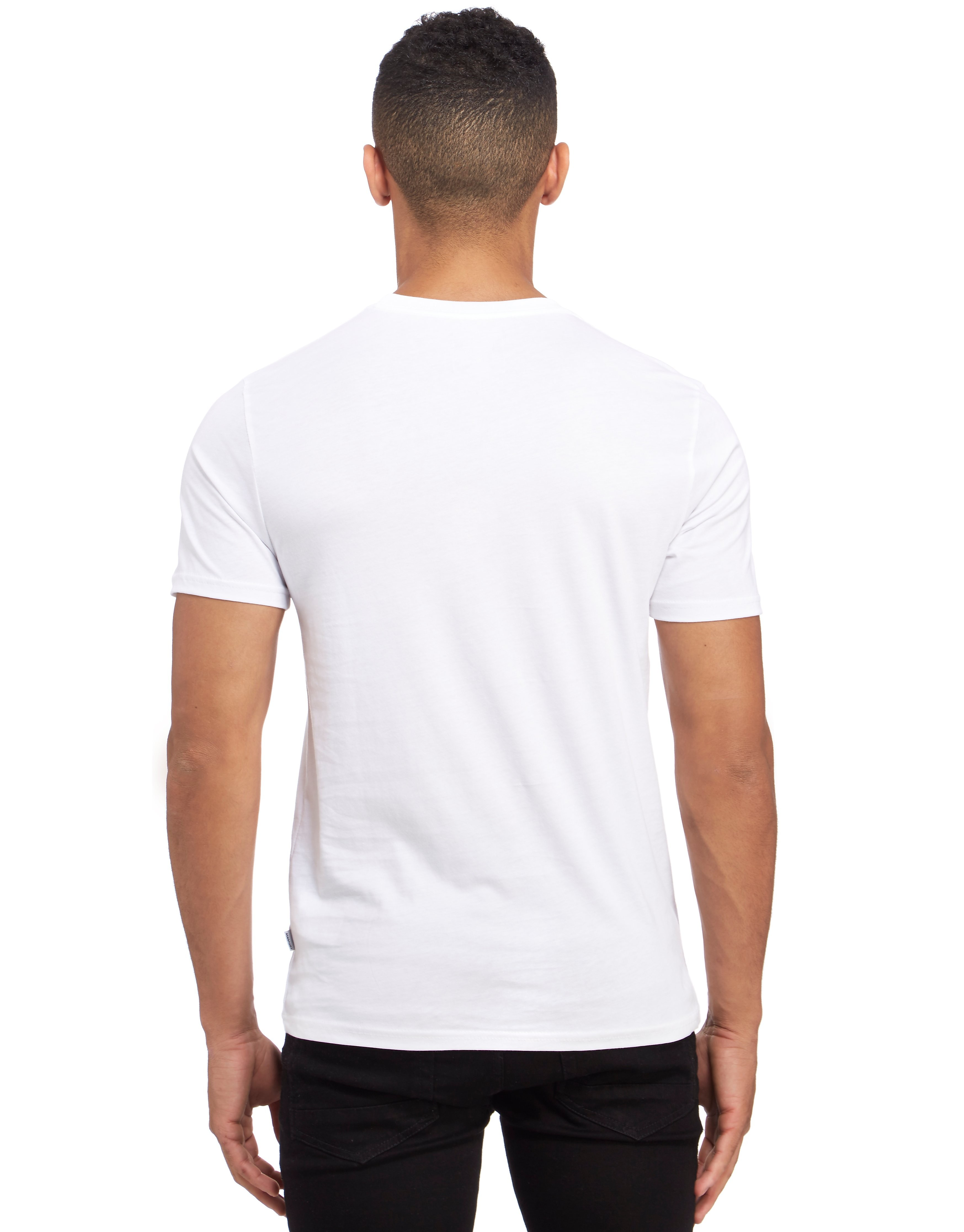 Converse T-shirt avec petit logo Chuck
