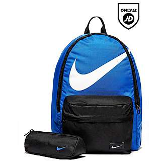 Nike Young Athletes Halfday Backpack