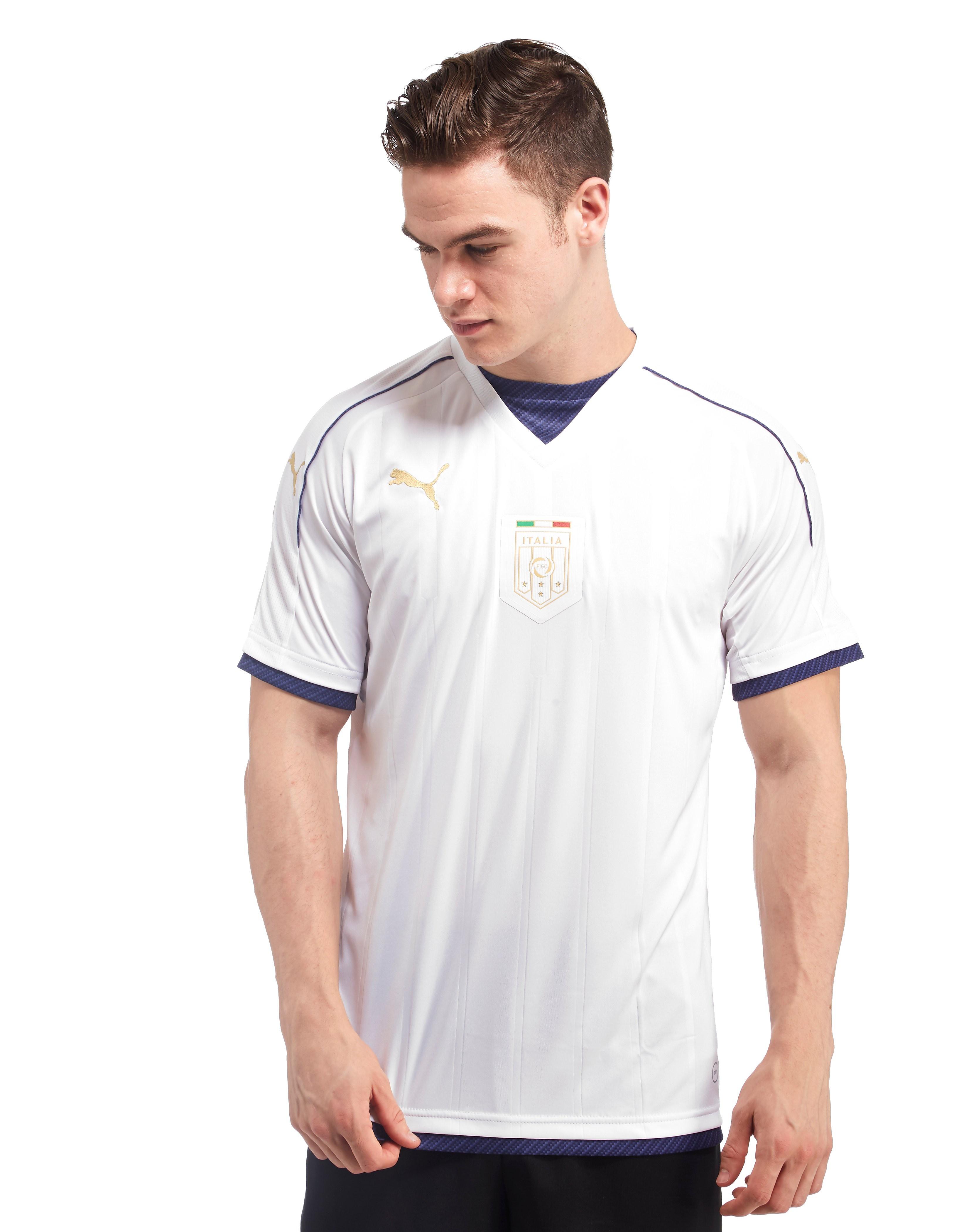 PUMA Camiseta de visitante de Italia 2016/17