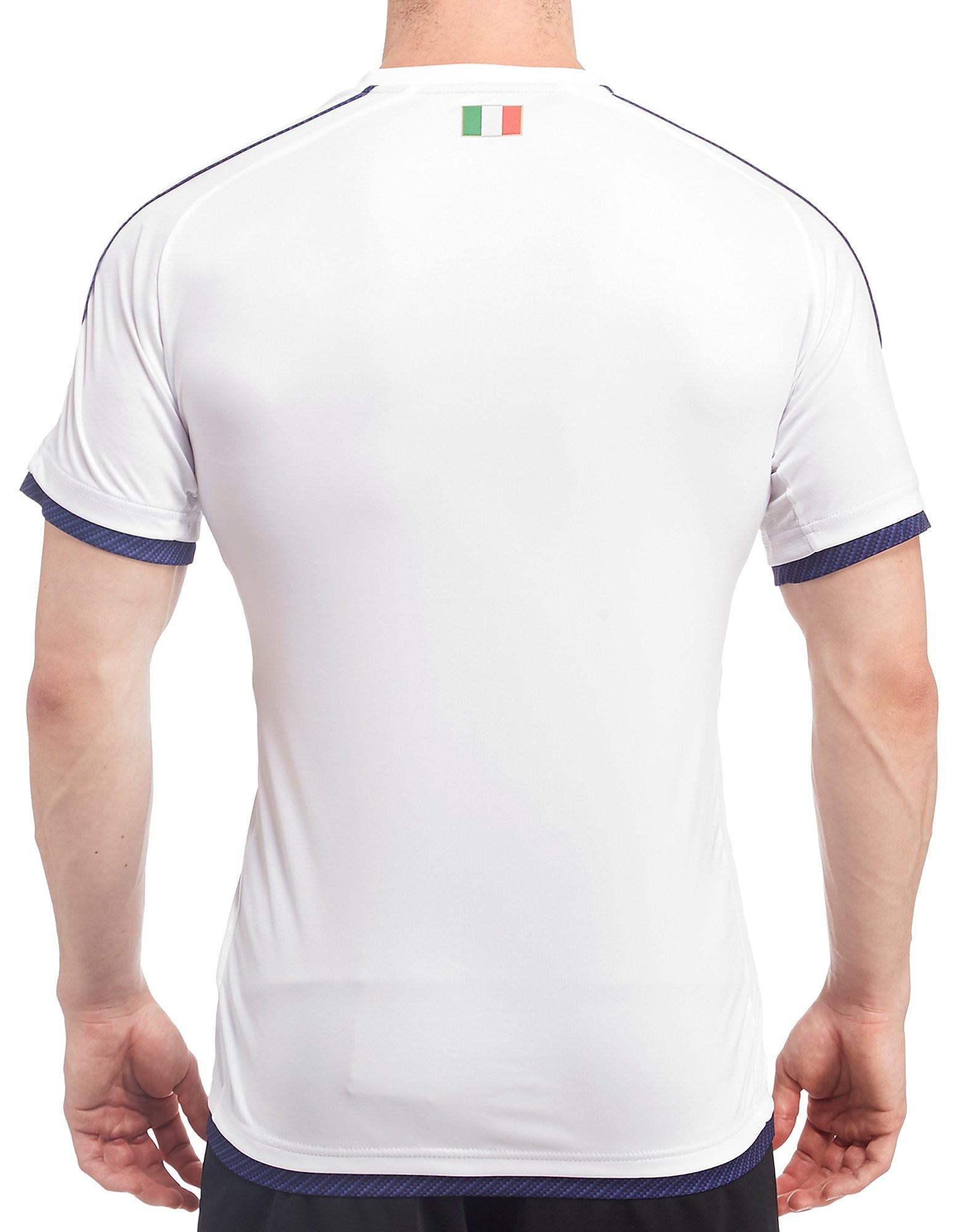 PUMA Italy 2016/17 Away Shirt