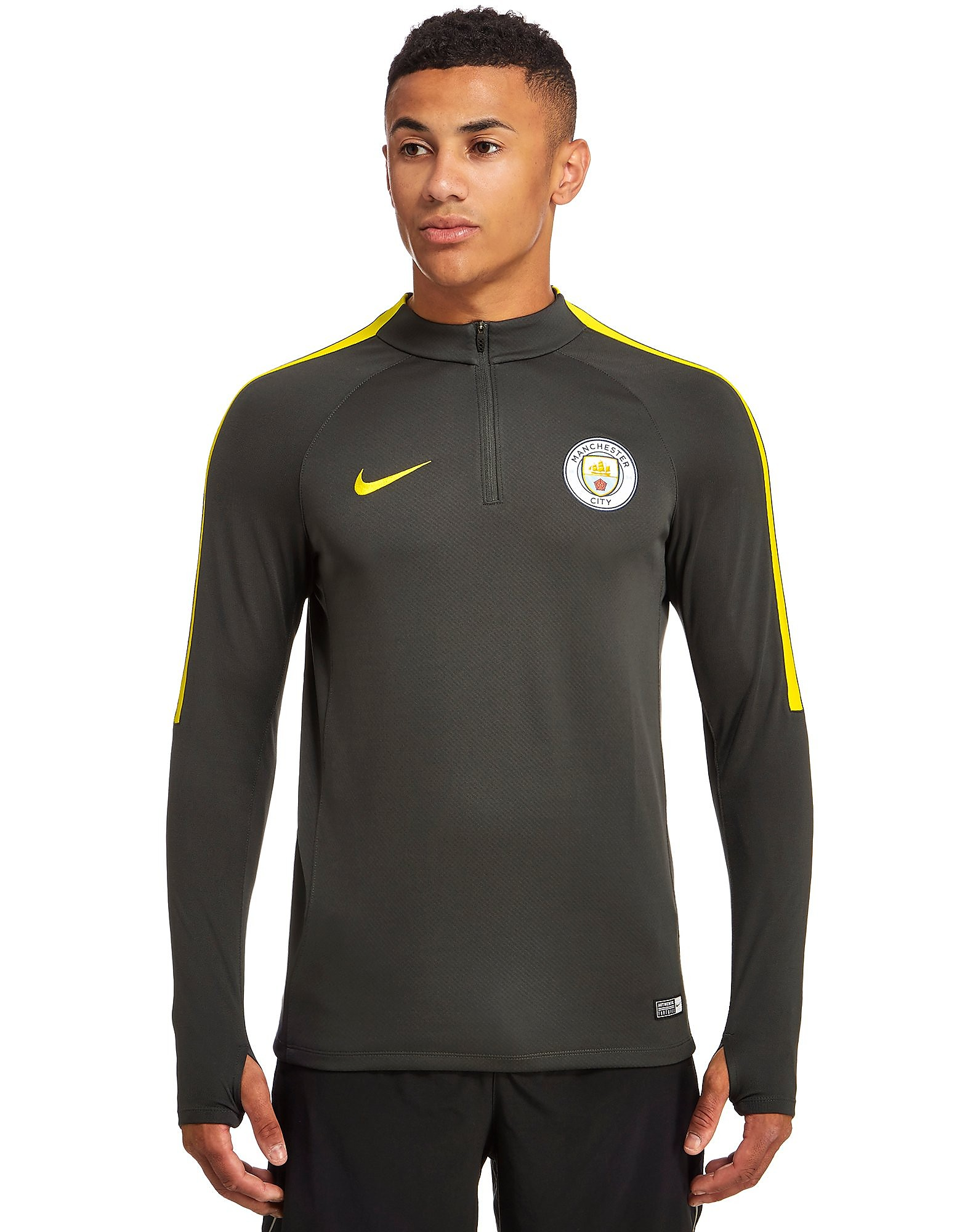 Nike Manchester City FC 2016 Drill Top