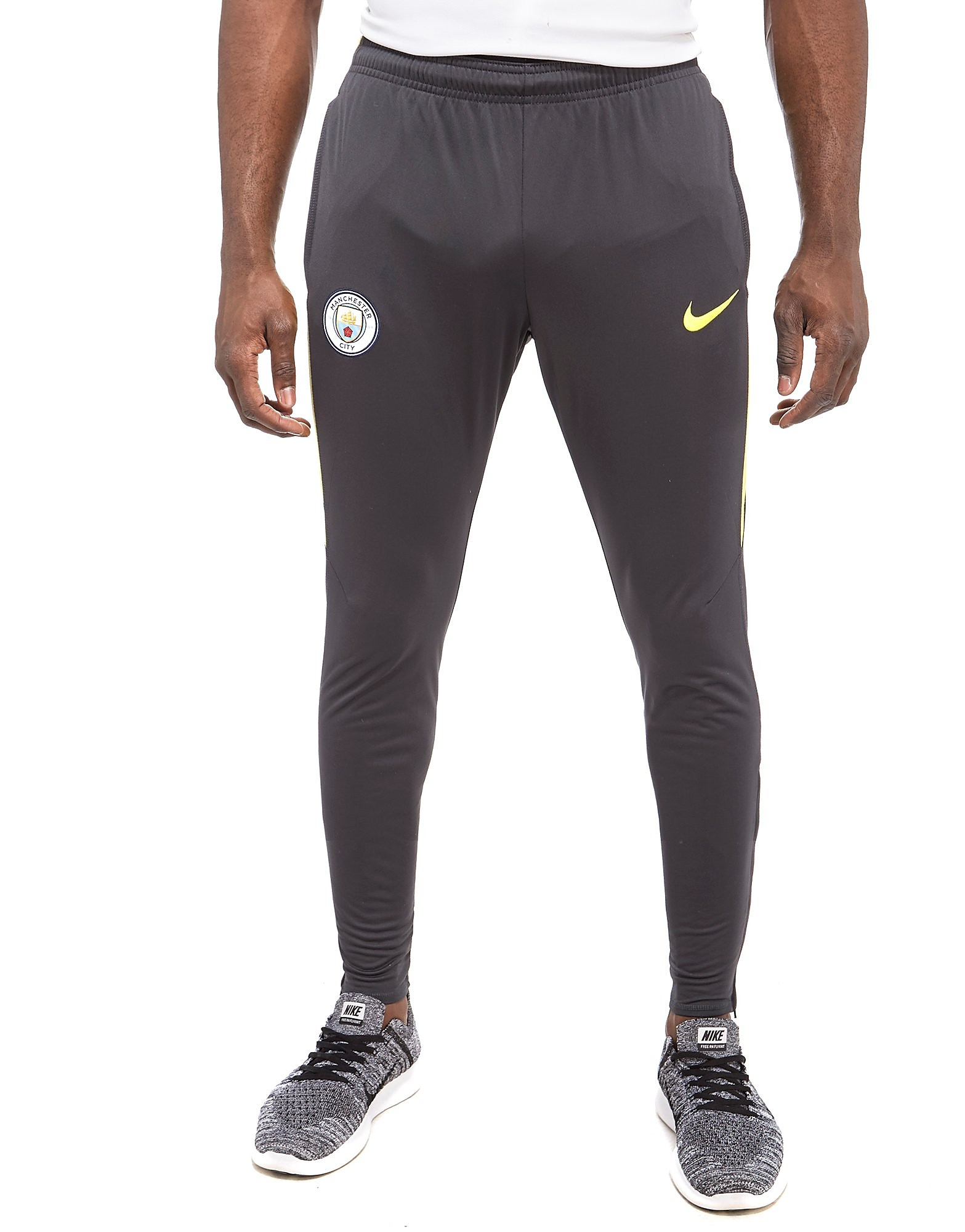 Nike Manchester City FC 2016-trainingsbroek