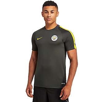 Nike Manchester City FC 2016 Training Shirt