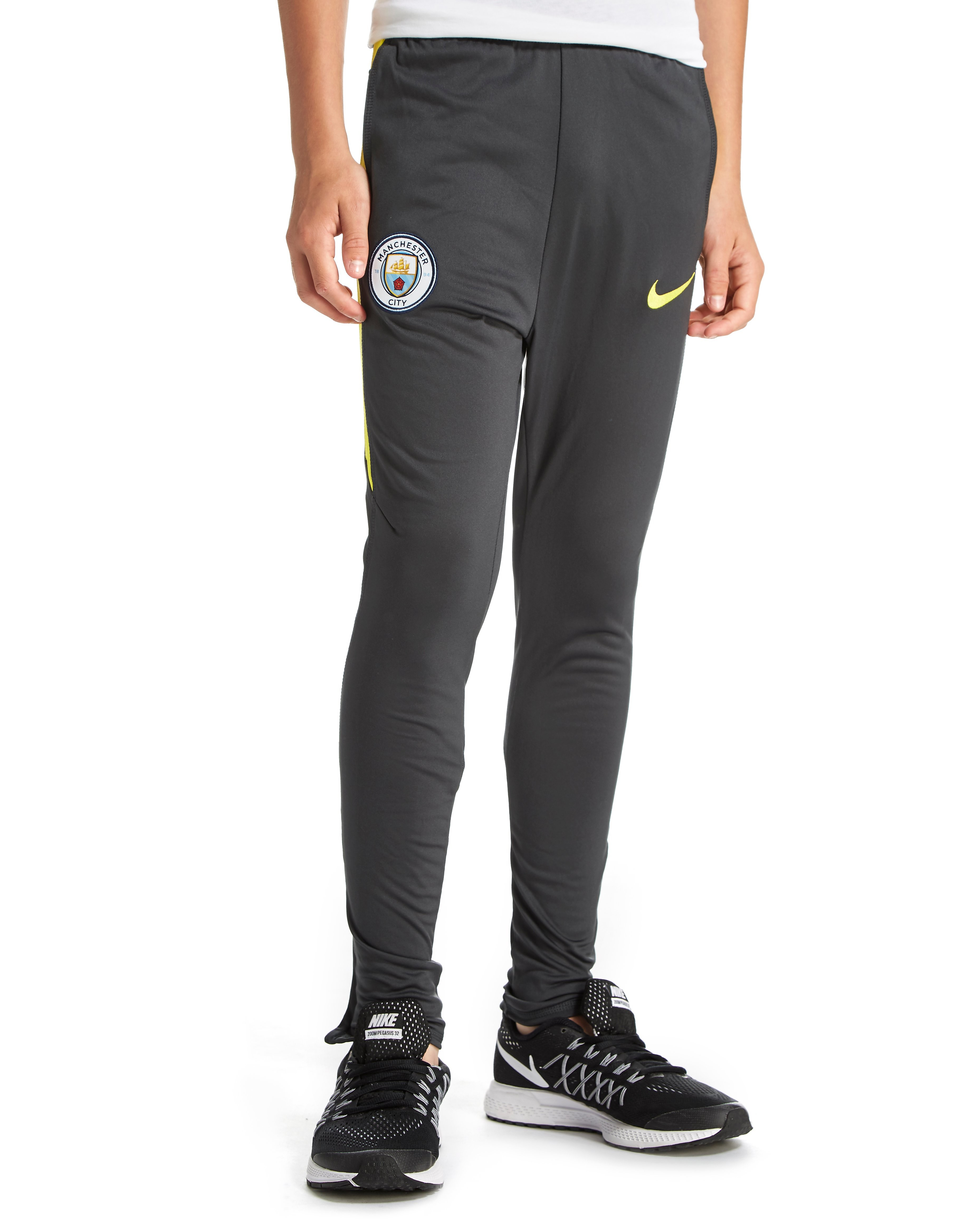 Nike Manchester City FC Squad 2016 Training Pants Jnr