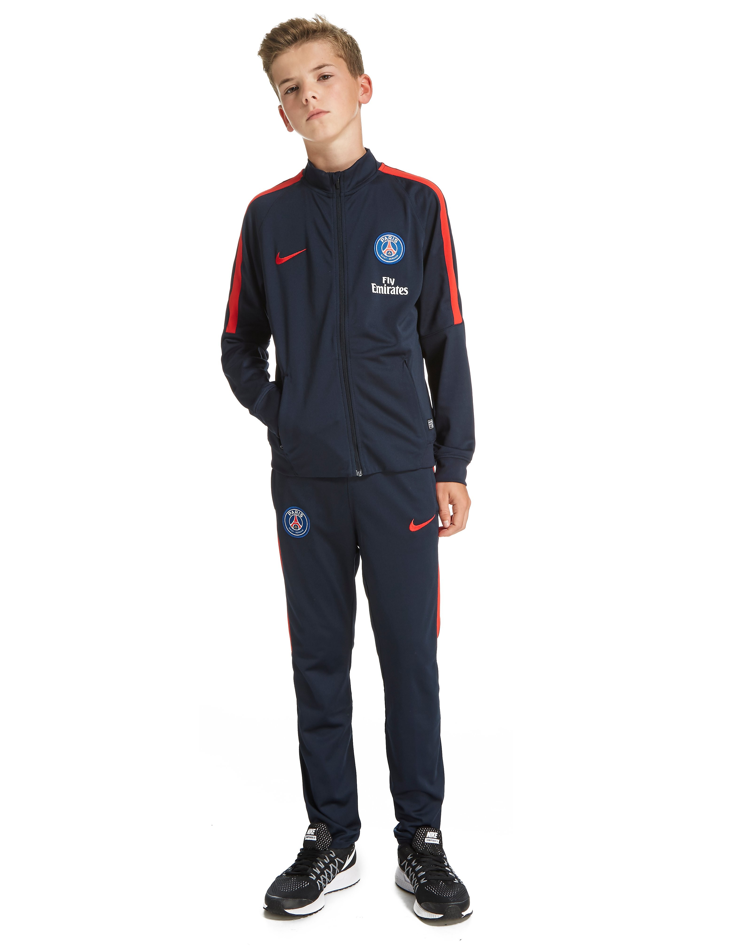 Nike Paris St Germain Woven Suit Junior