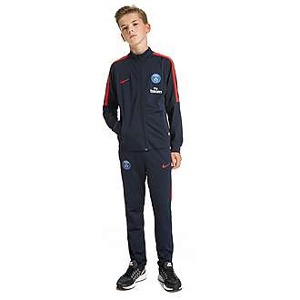 Nike Paris St Germain Woven Suit Junior