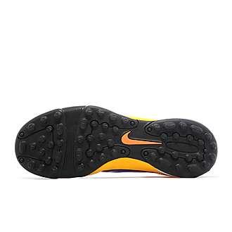 Nike 'Intense Heat' Tiempo Rio II Firm Ground Junior