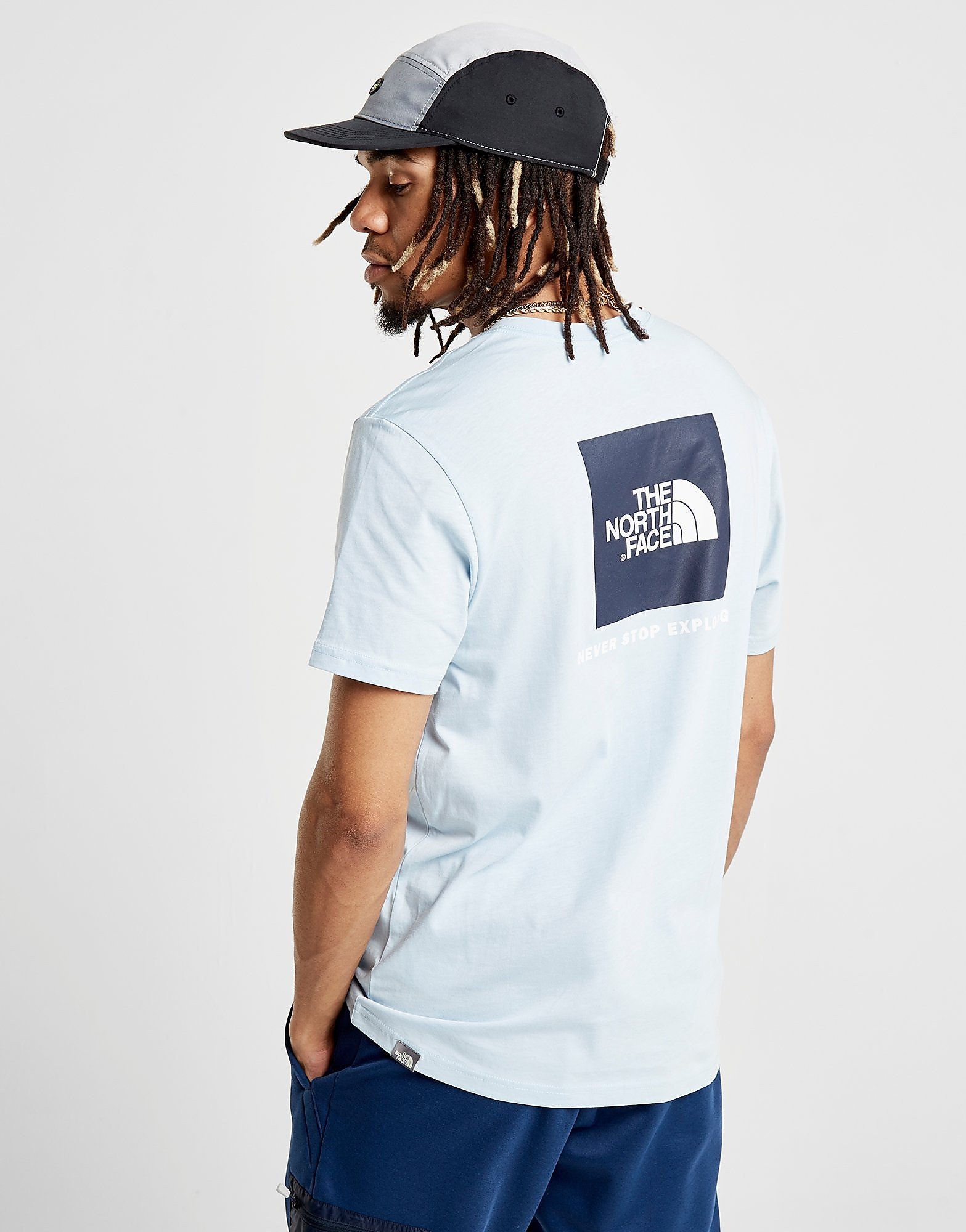The North Face Redbox T-Shirt Homme