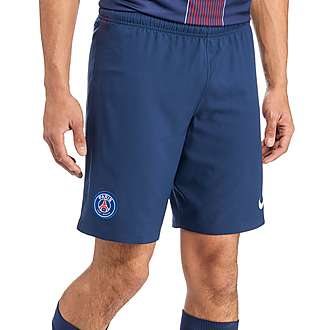 Nike Paris Saint Germain 2016/17 Home Shorts