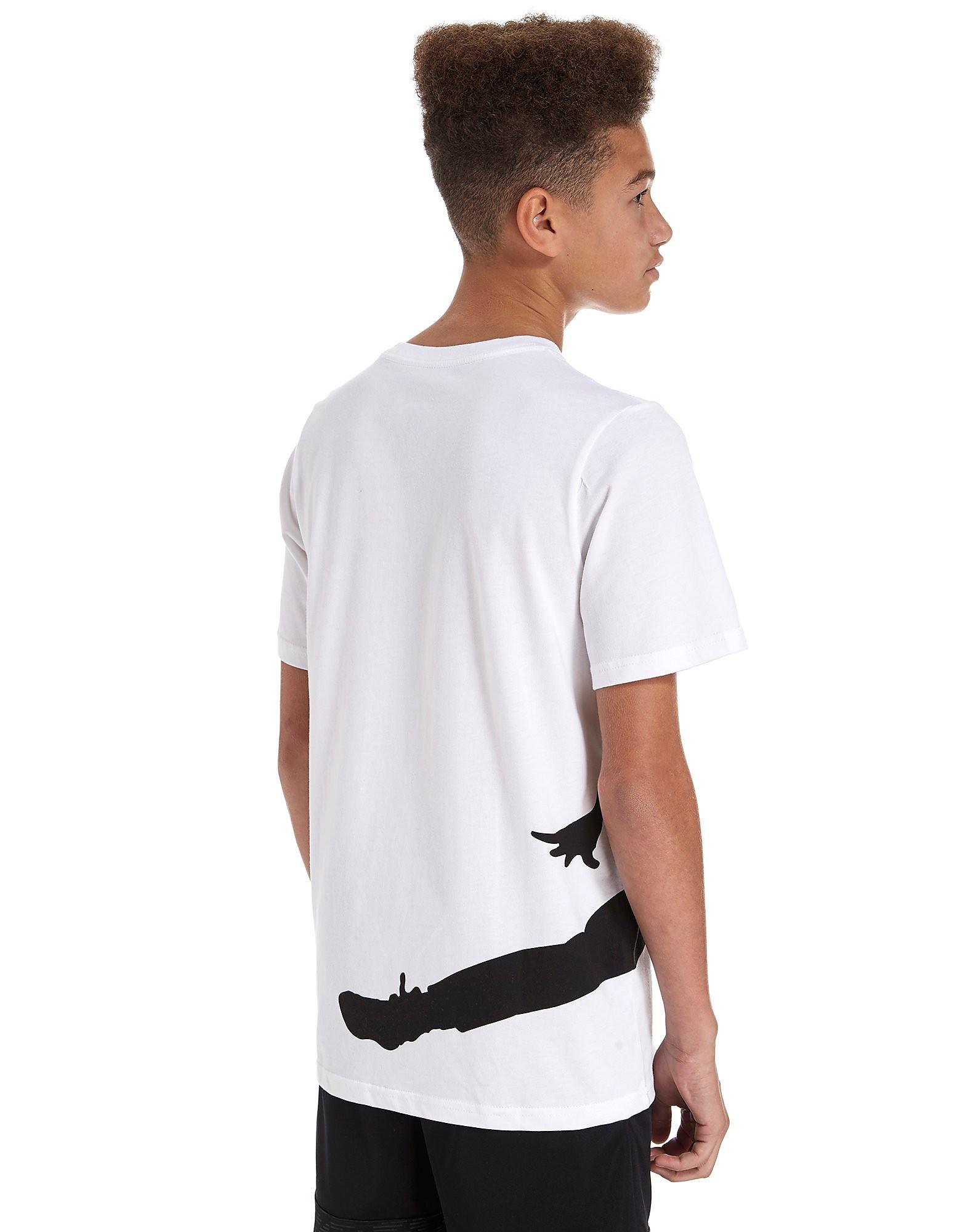 Jordan Jumbo Jumpman T-Shirt Junior