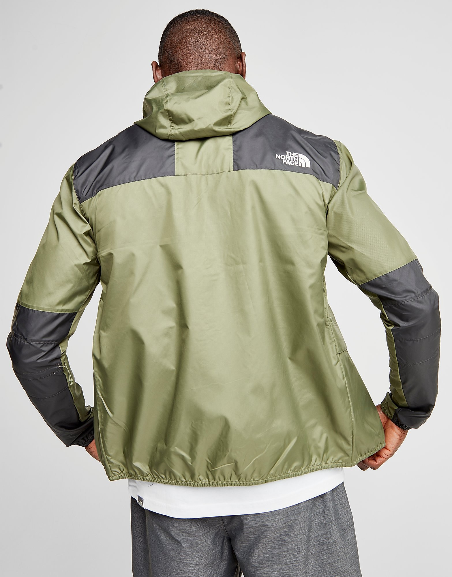 The North Face 1985 Seasonal Jacket