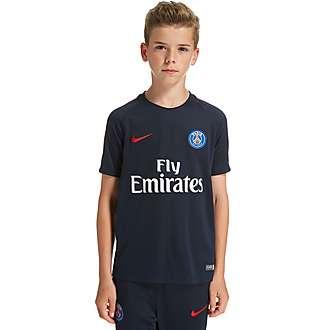 Nike Paris St Germain Training Shirt Junior