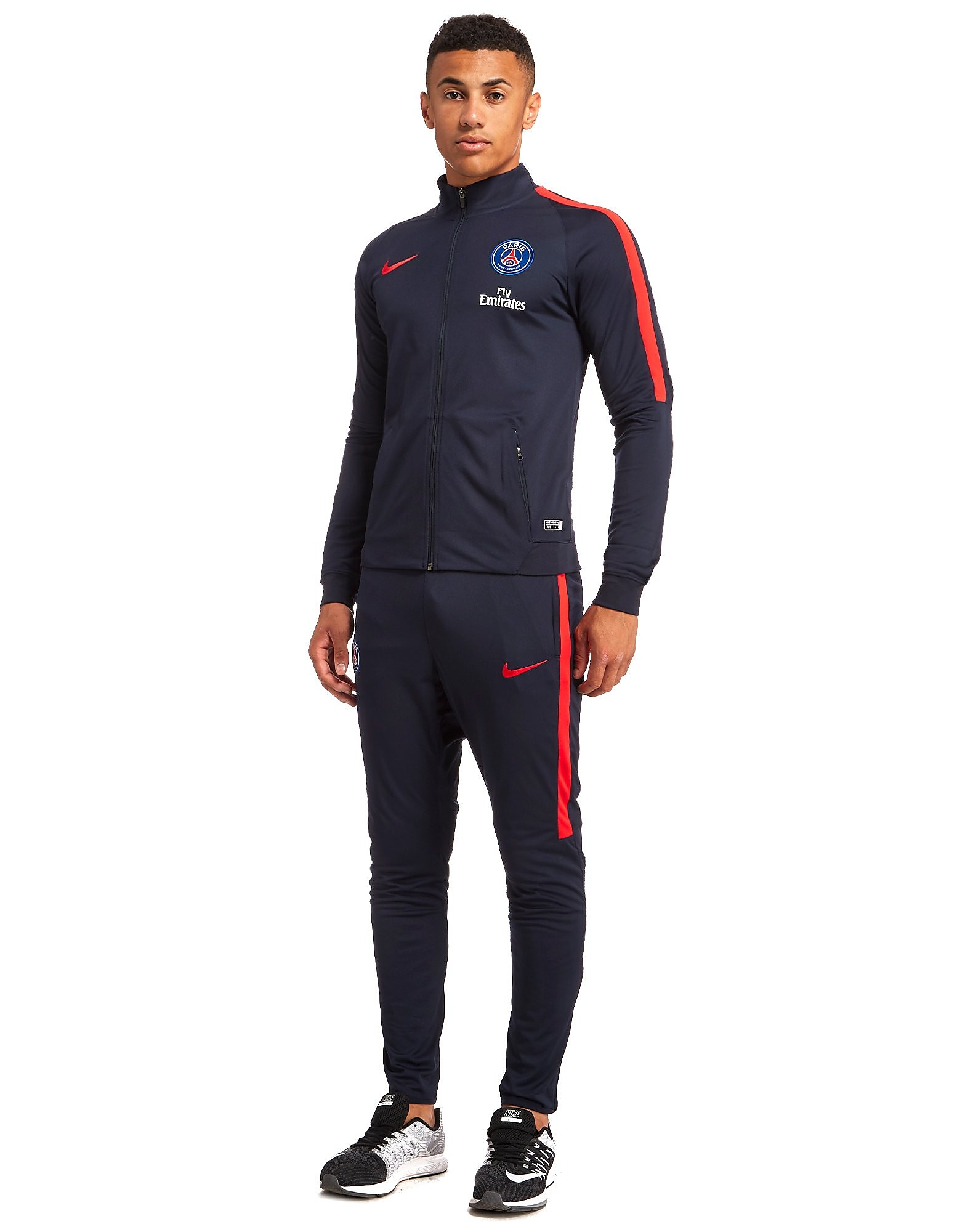 Nike Paris Saint-Germain Woven Suit