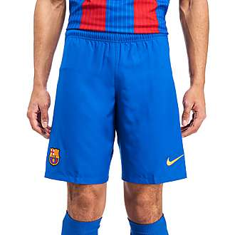 Nike FC Barcelona 2016/17 Home Shorts