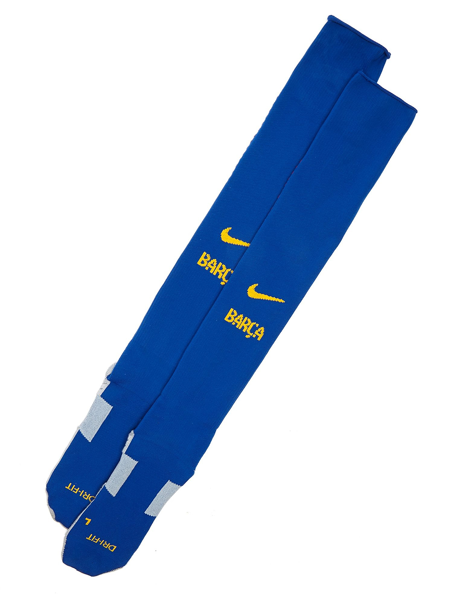 Nike FC Barcelona 2016/17 Home Socks