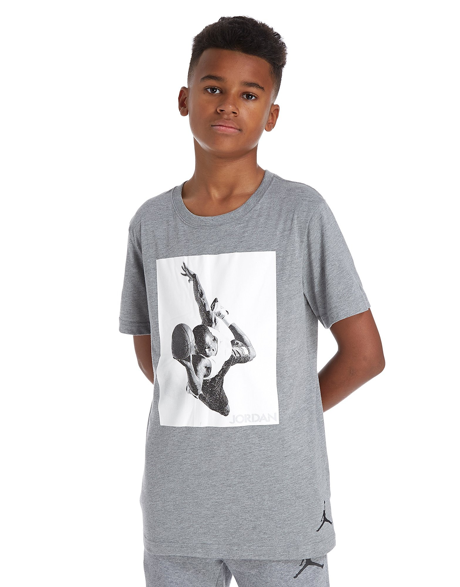 Jordan Flight T-Shirt Junior