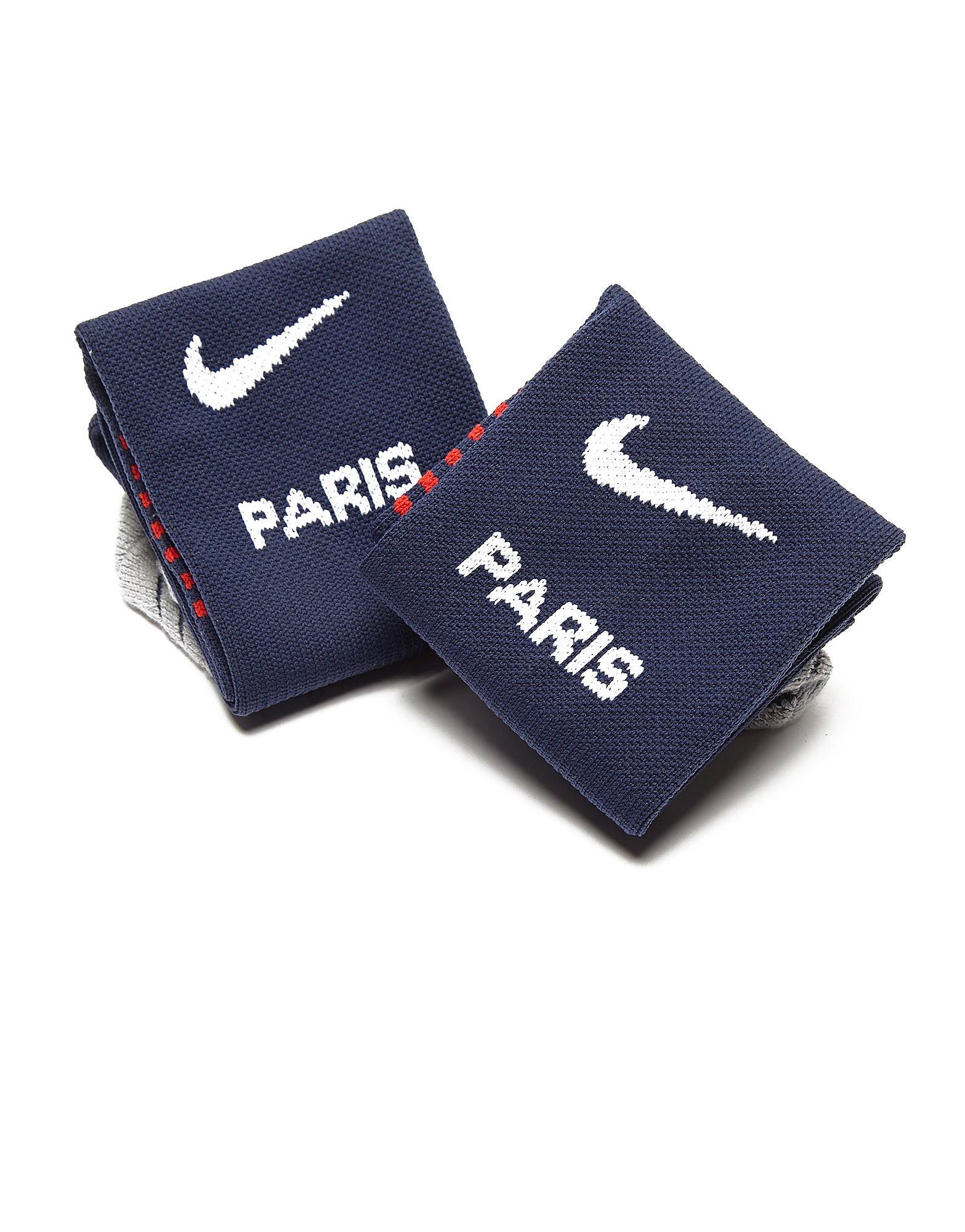 Nike Paris Saint Germain 2016/17 Home Socks Junior